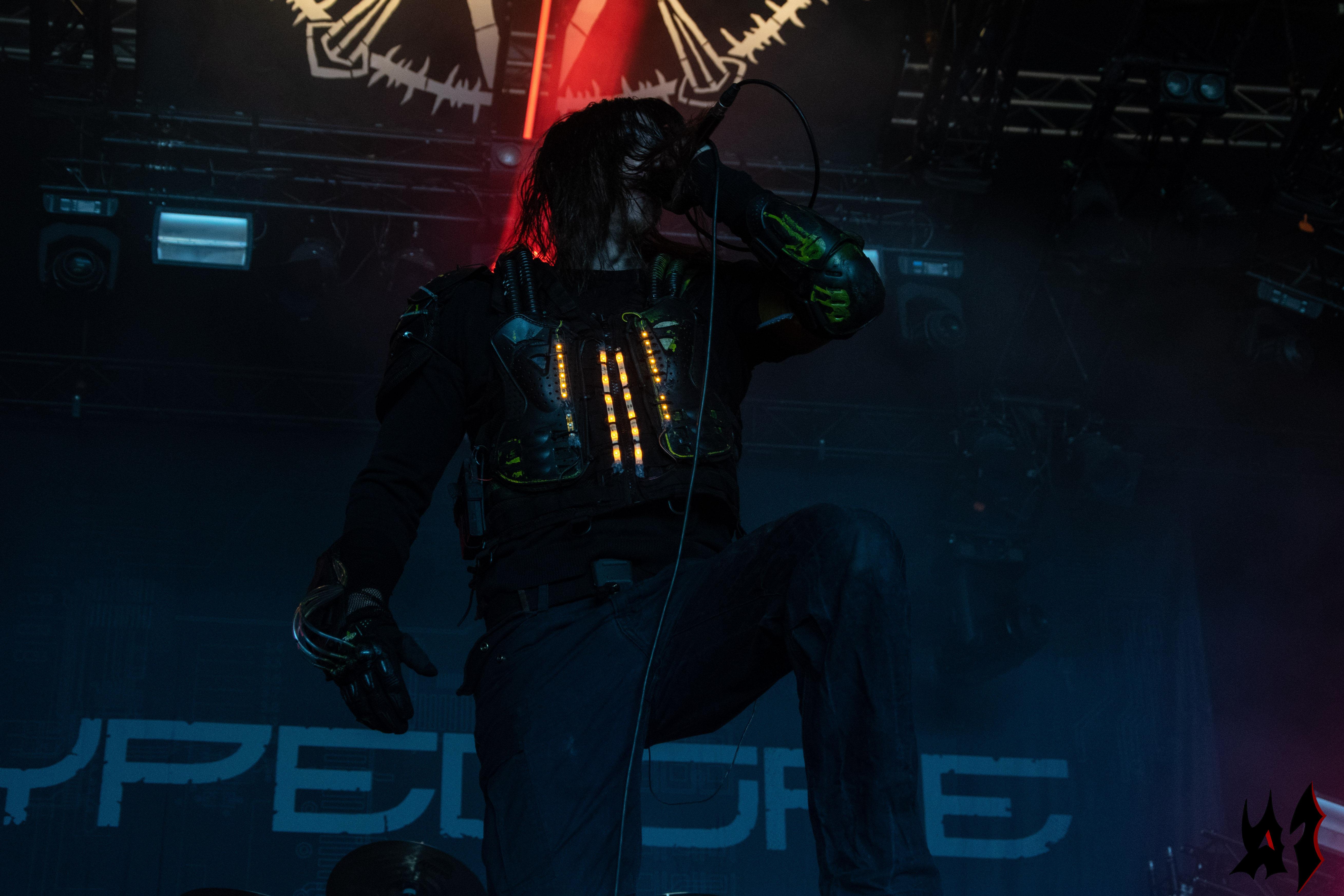 Hellfest - Cypecore - 6