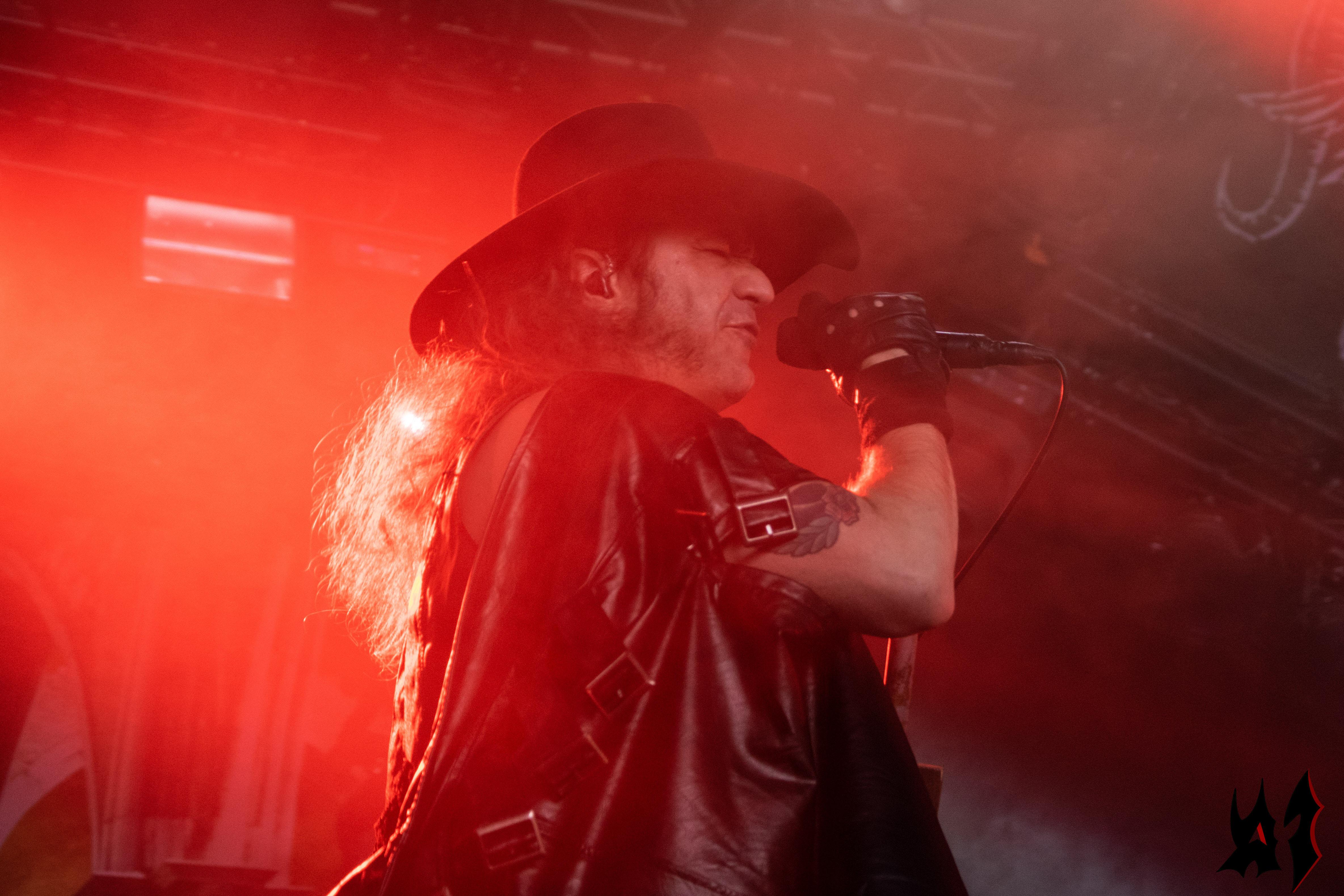 Hellfest - Moonspell - 3