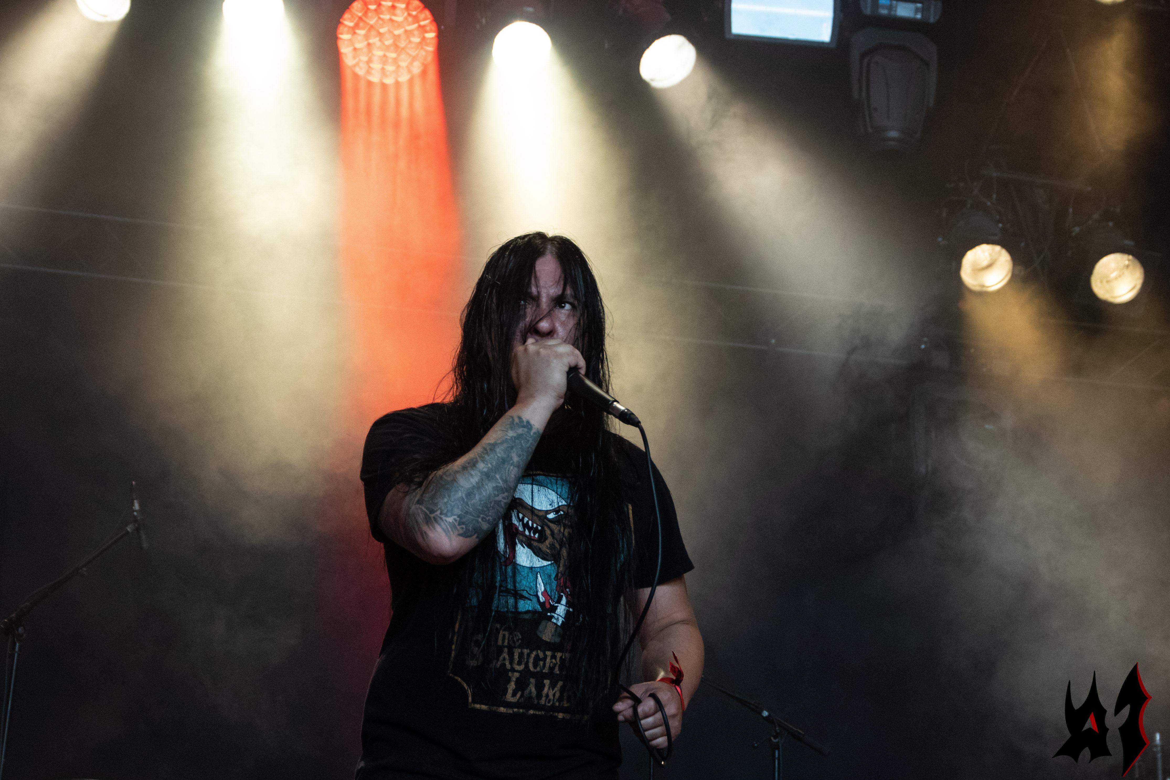 Hellfest - Devourment - 6