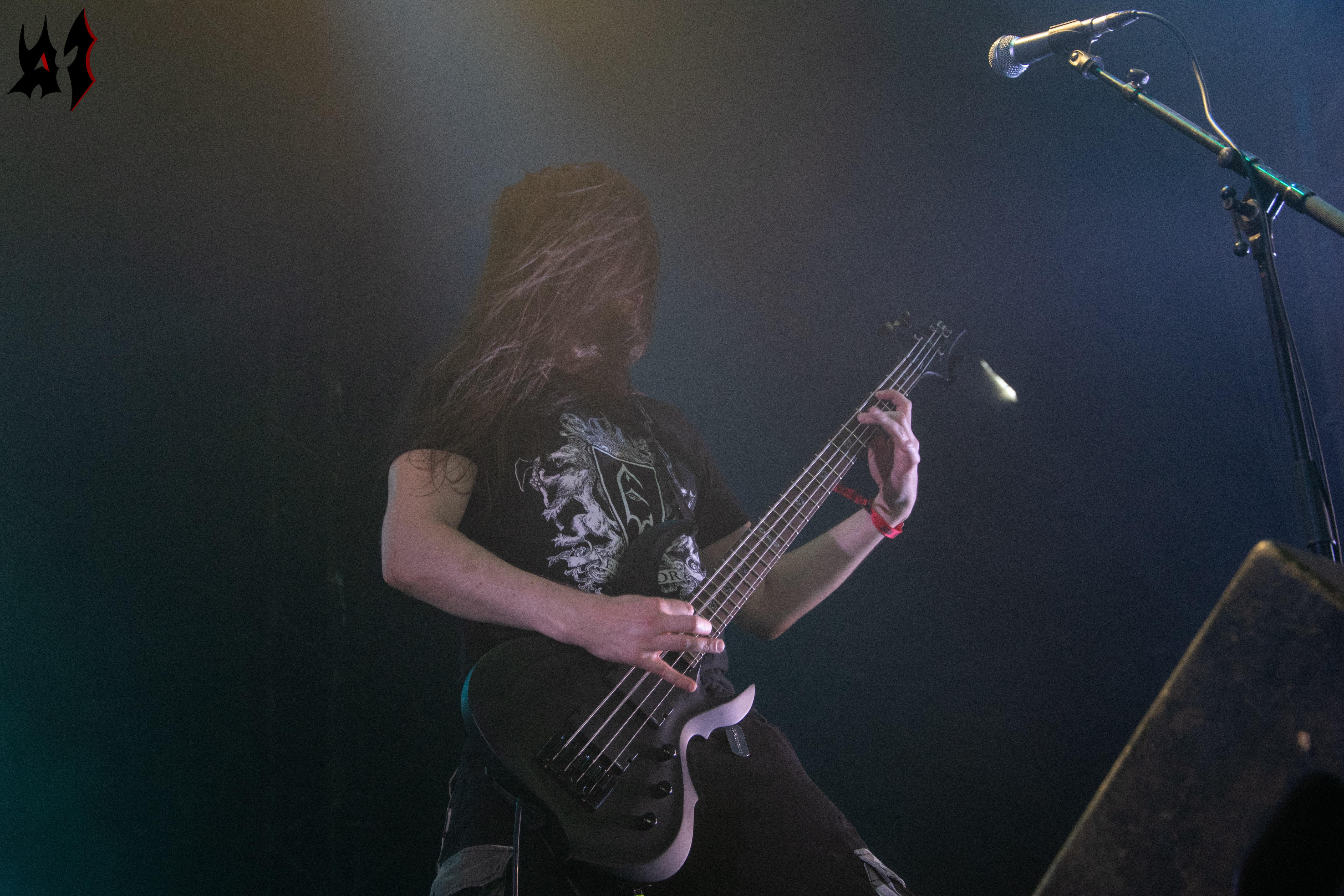 Hellfest - Emperor - 6
