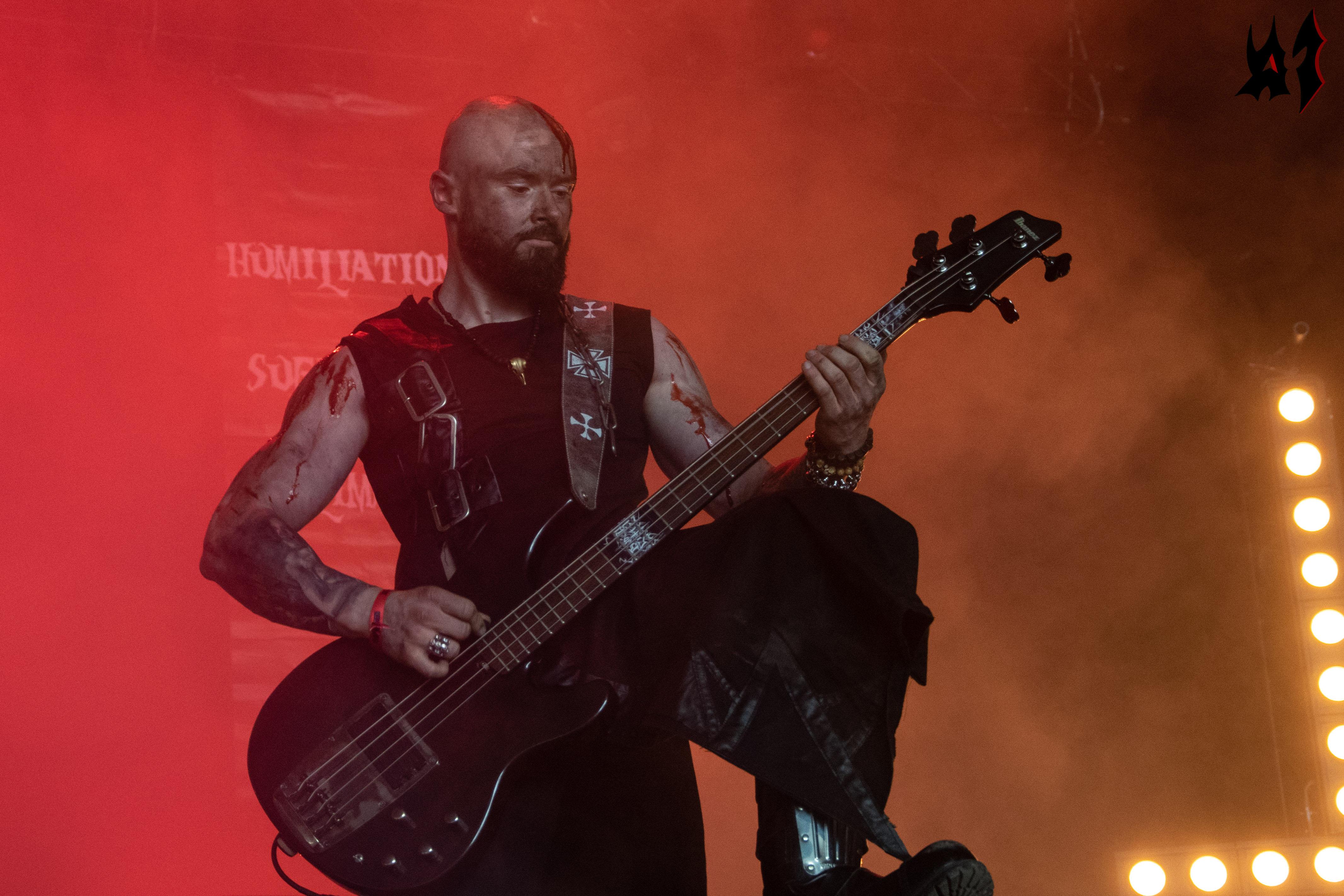Hellfest - Bliss Of Flesh - 7