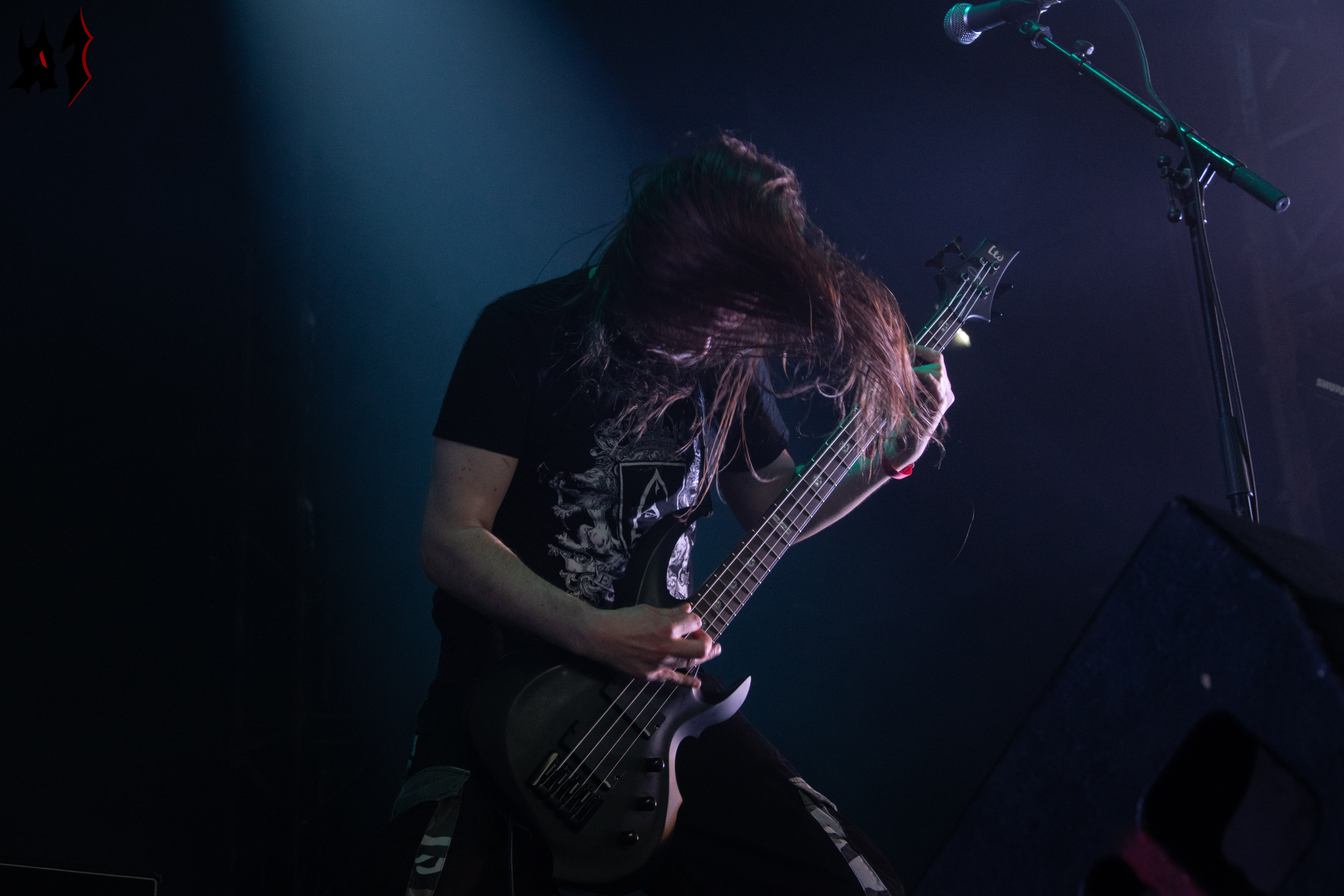 Hellfest - Emperor - 7