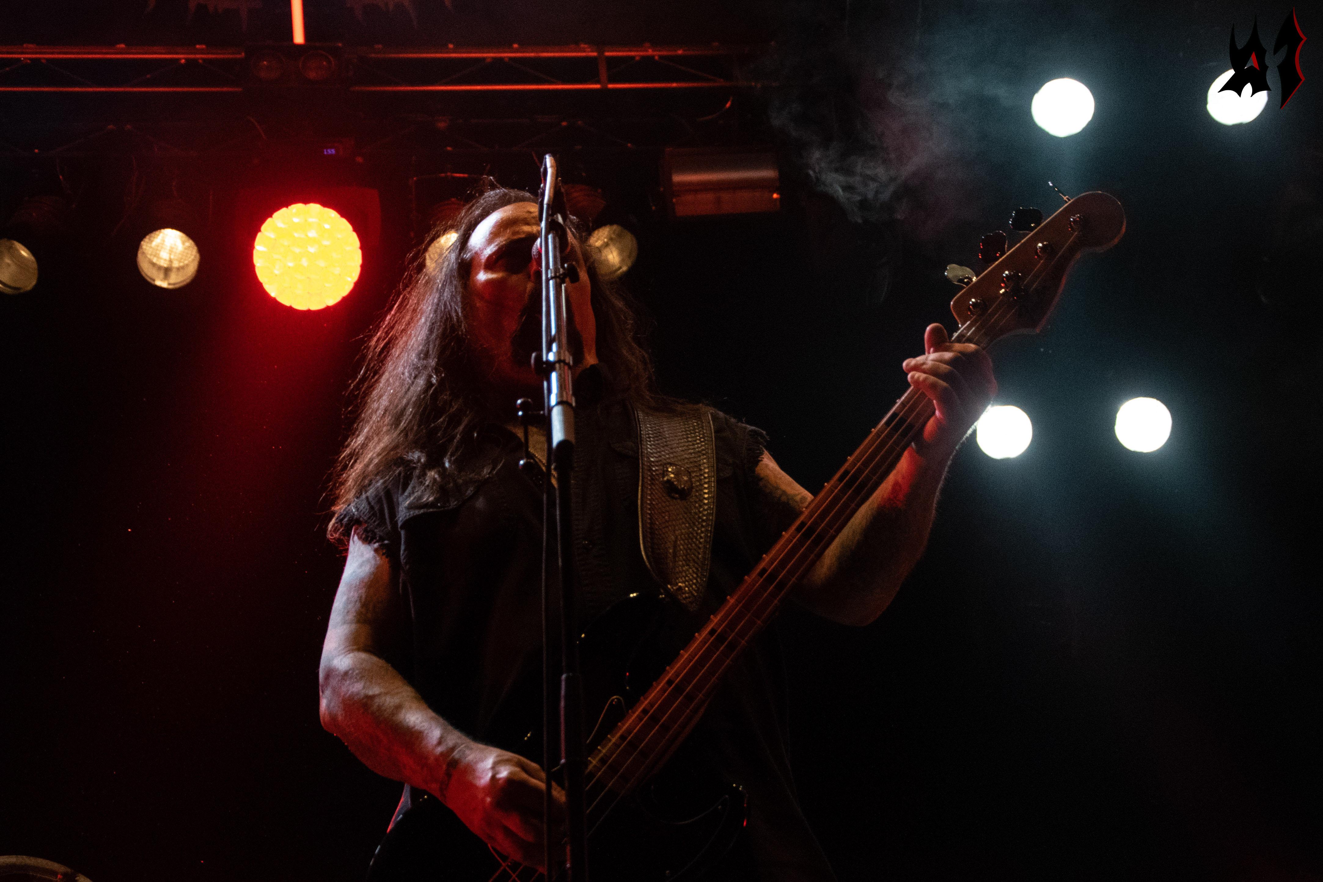 Hellfest - Deicide - 5