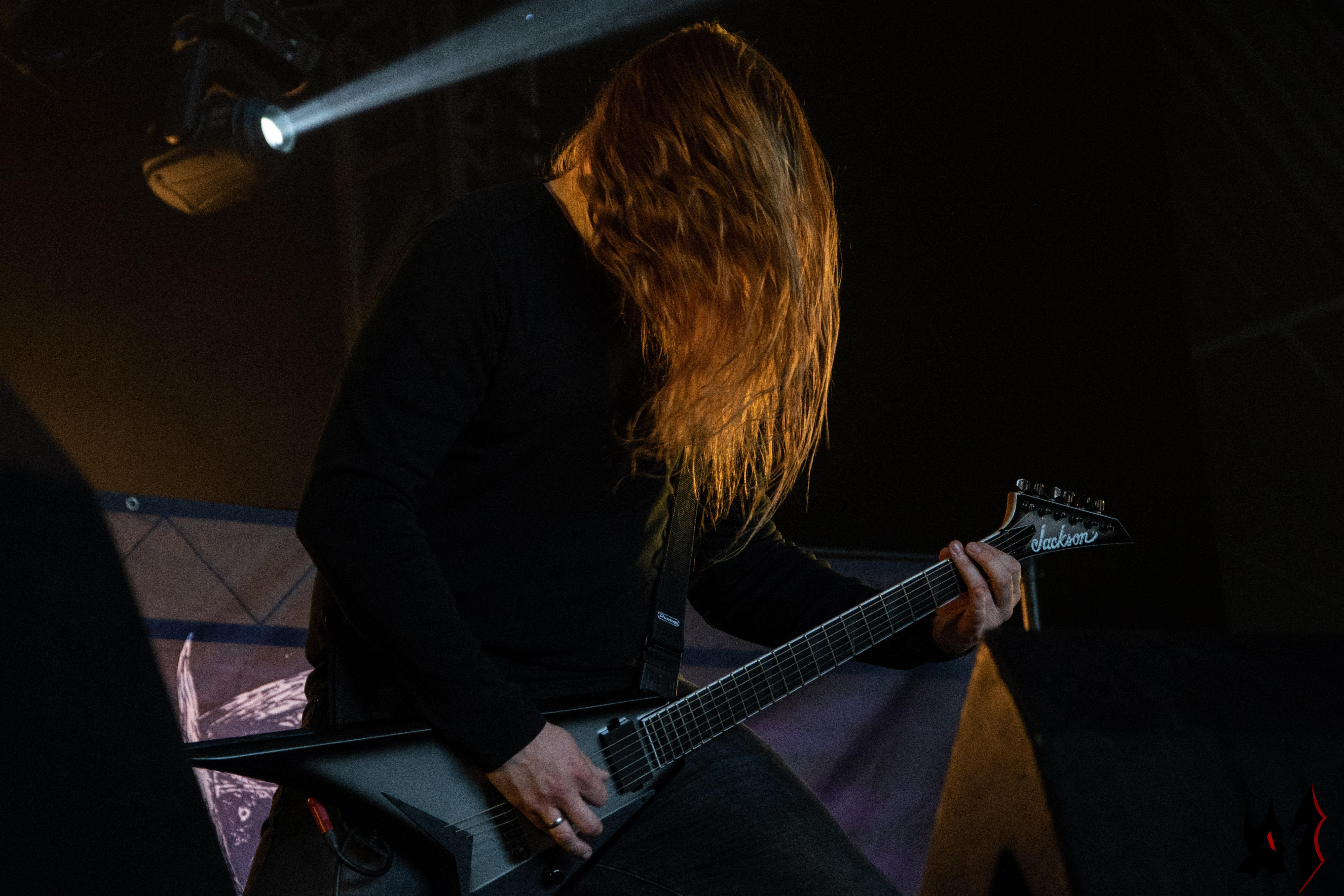 Hellfest - Dawn Of Disease - 7