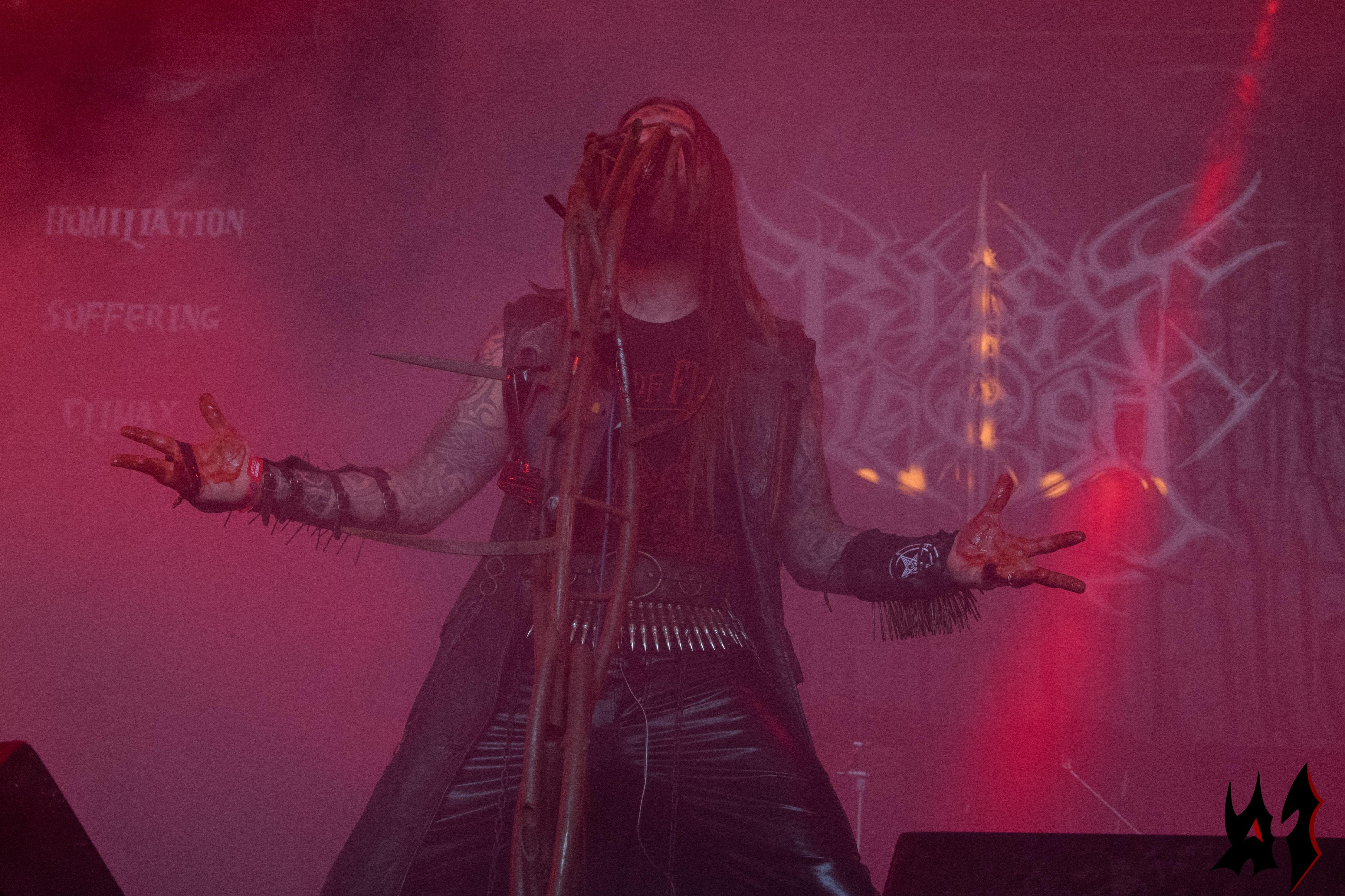 Hellfest - Bliss Of Flesh - 8