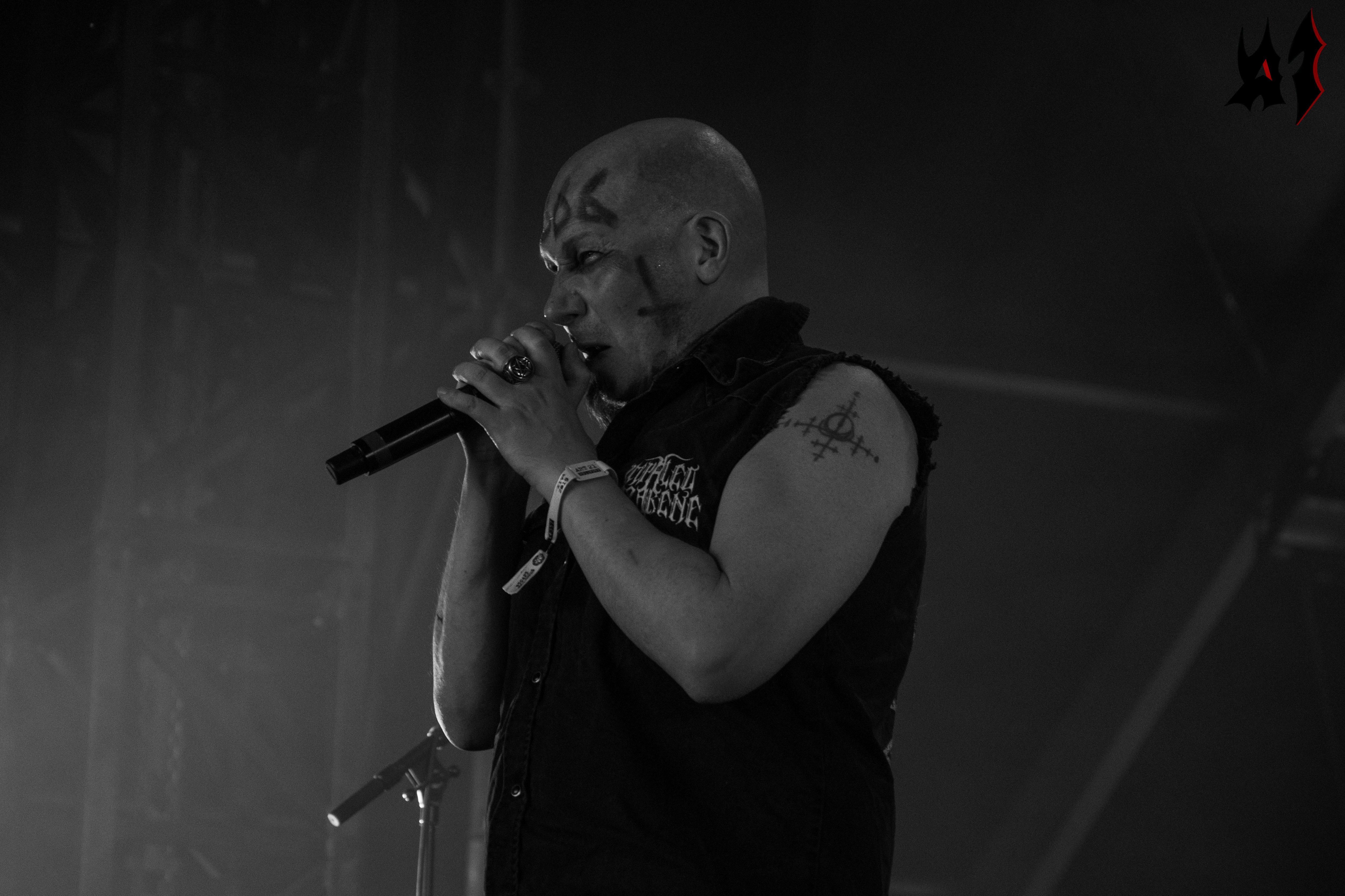 Hellfest - Impaled Nazarene - 7