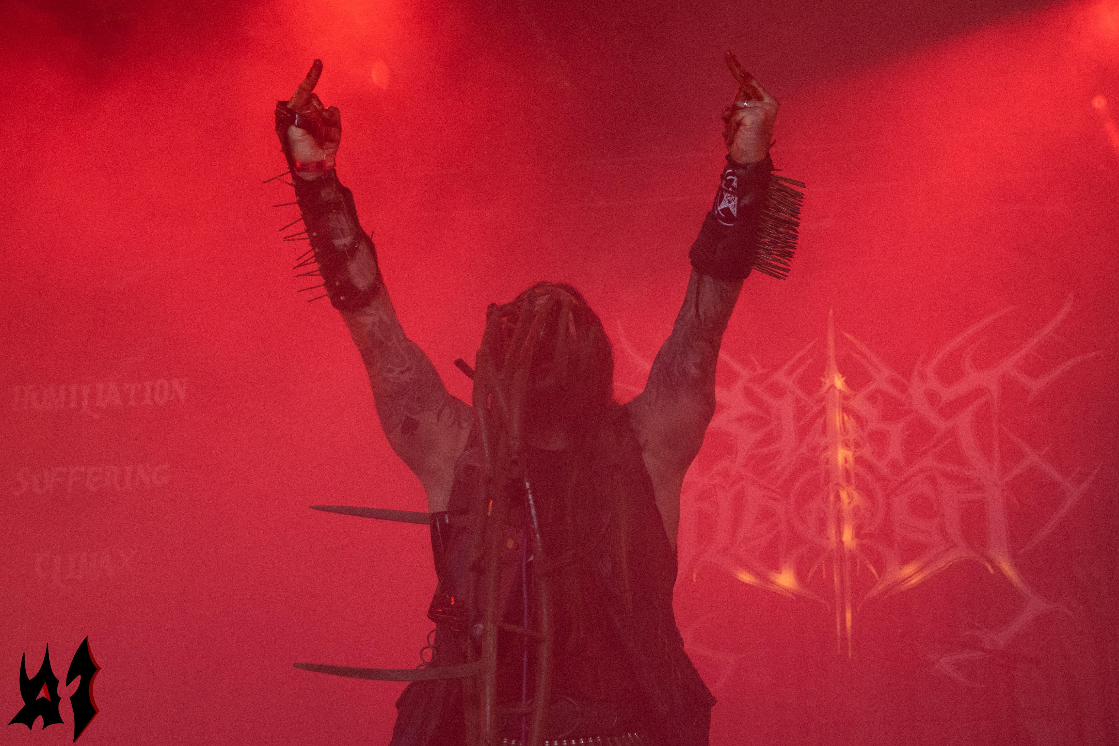 Hellfest - Bliss Of Flesh - 9