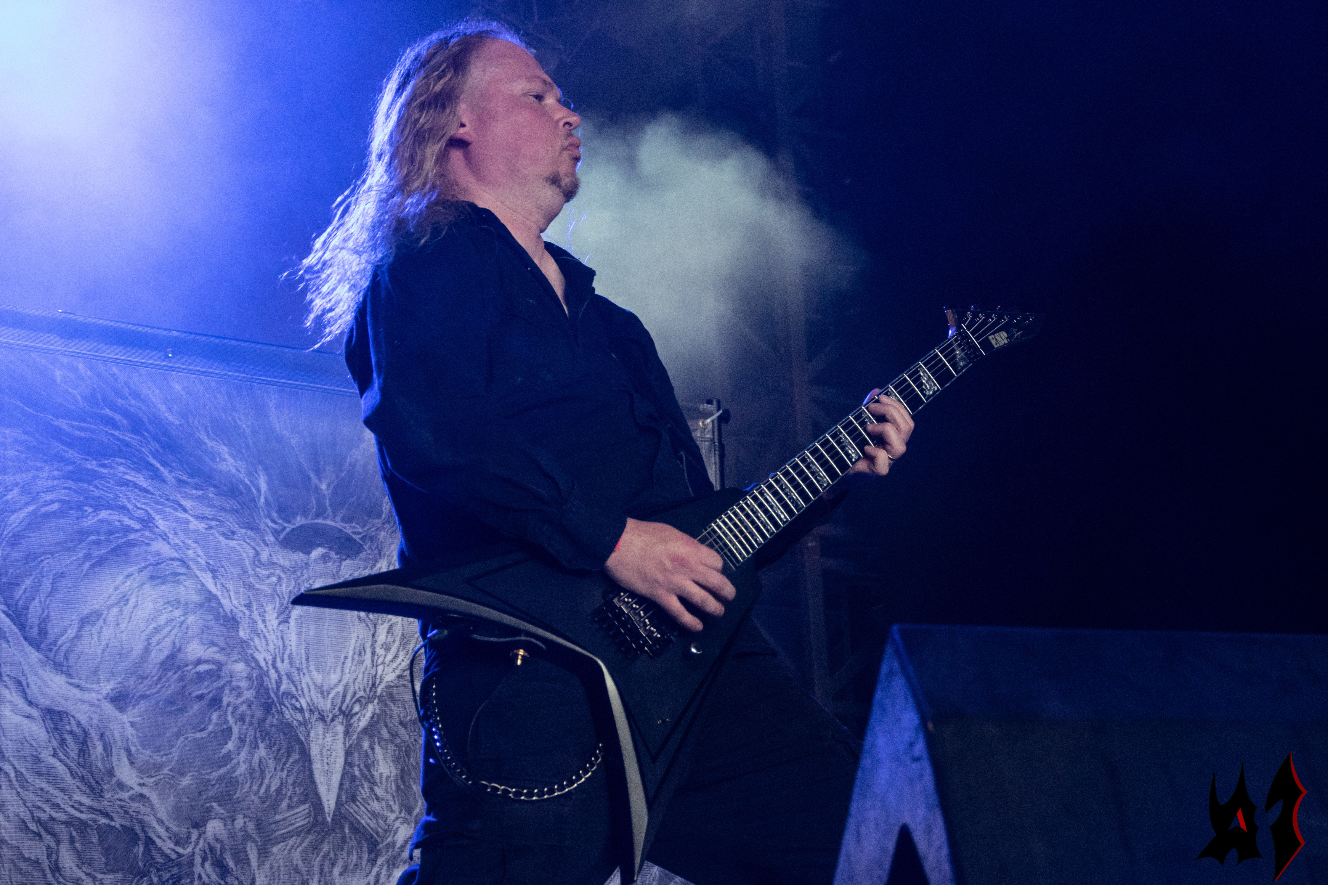 Hellfest - Immolation - 10