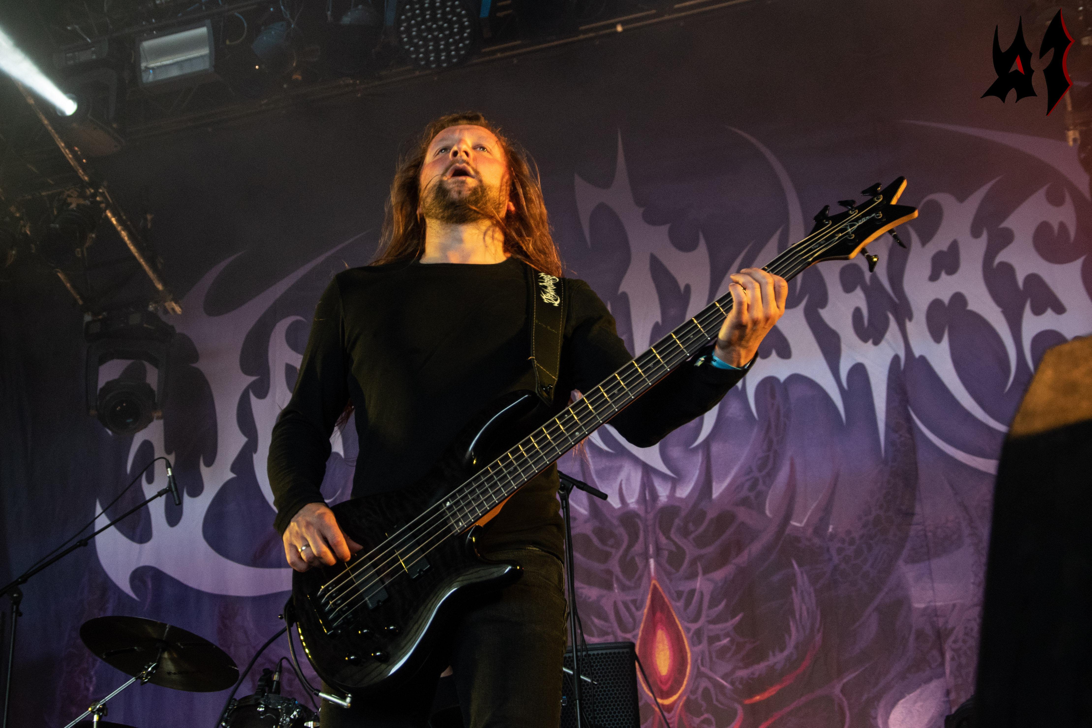 Hellfest - Dawn Of Disease - 8