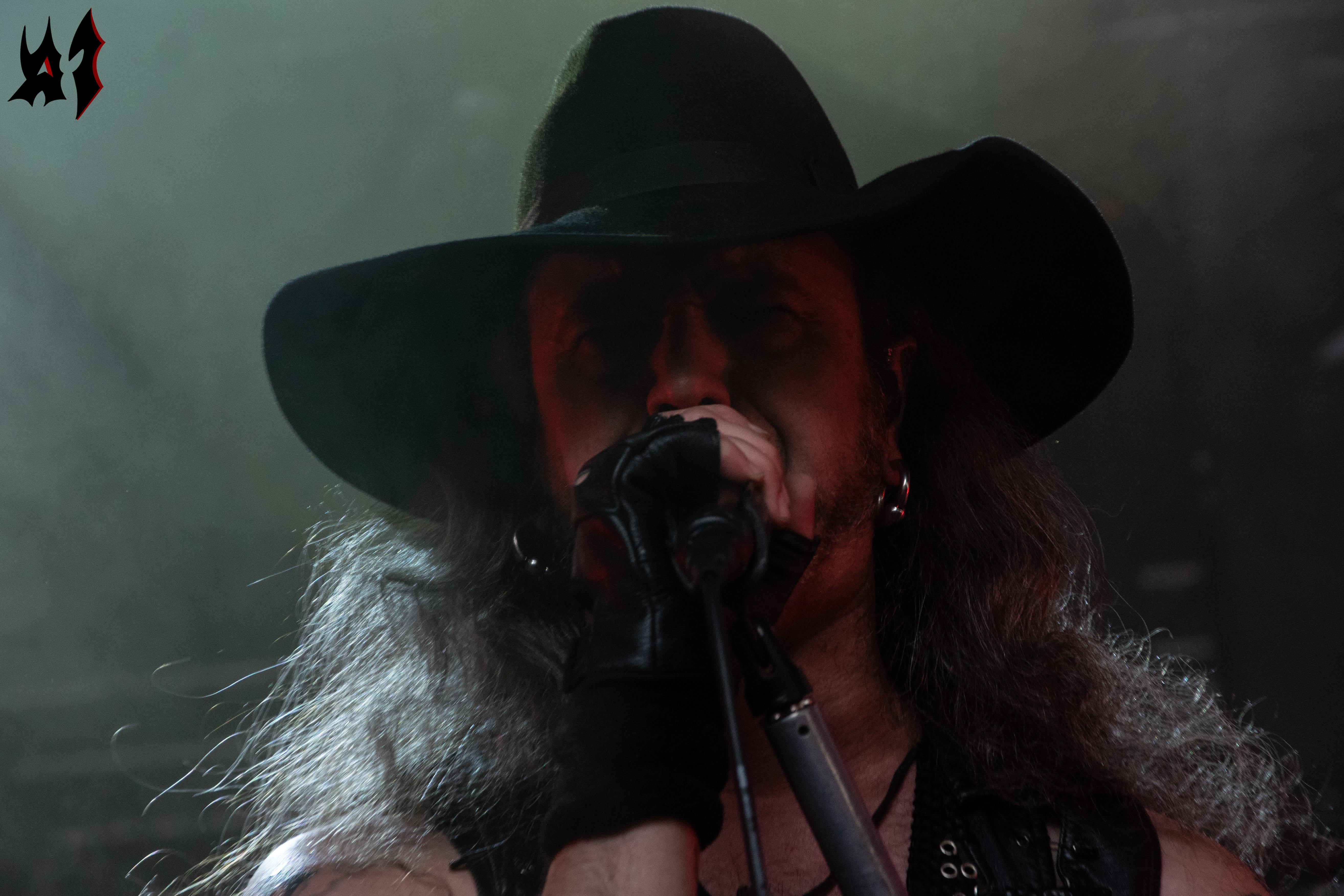 Hellfest - Moonspell - 5