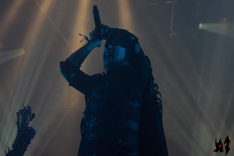 Hellfest - Cradle Of Filth - 4