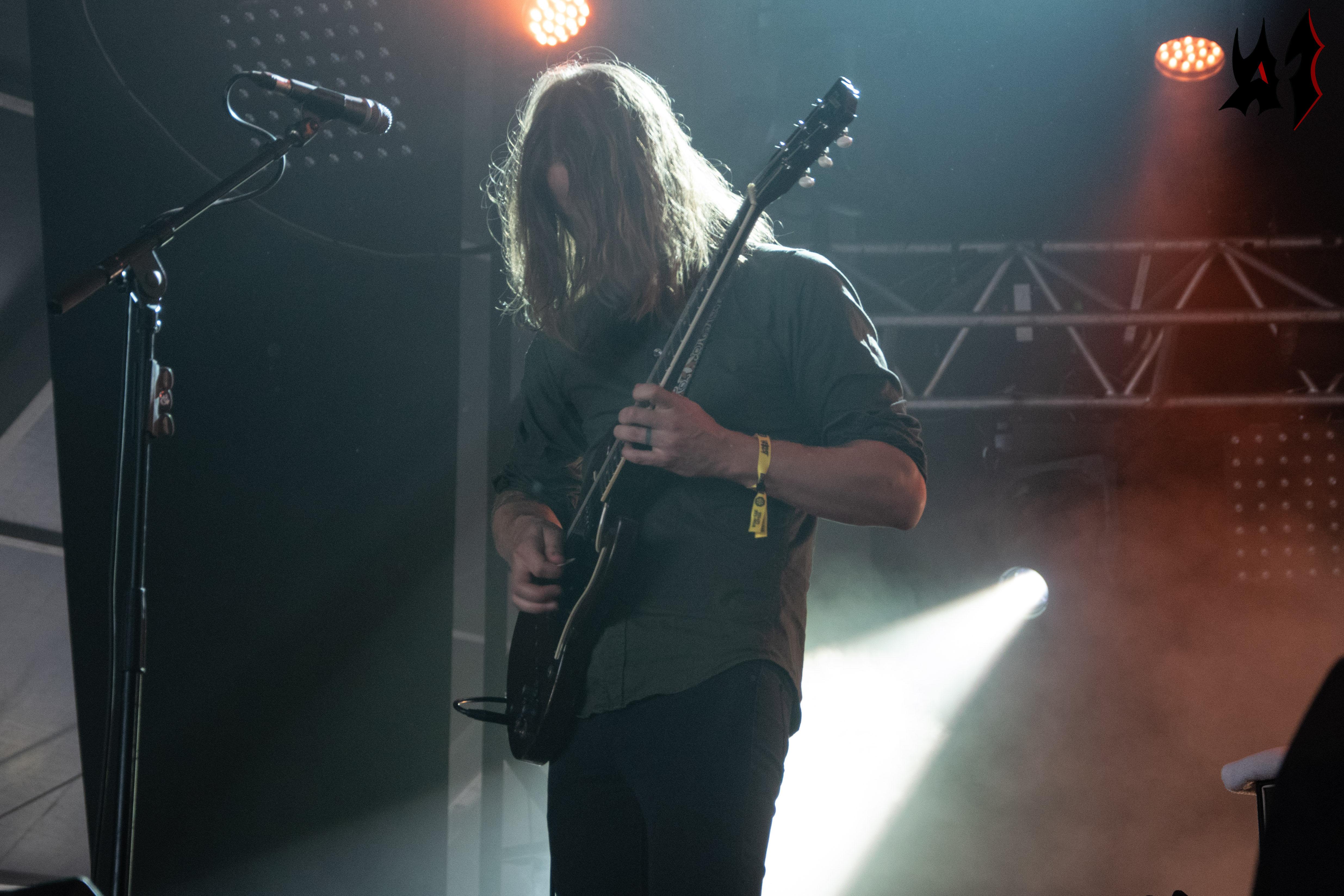 Hellfest - Graveyard - 5