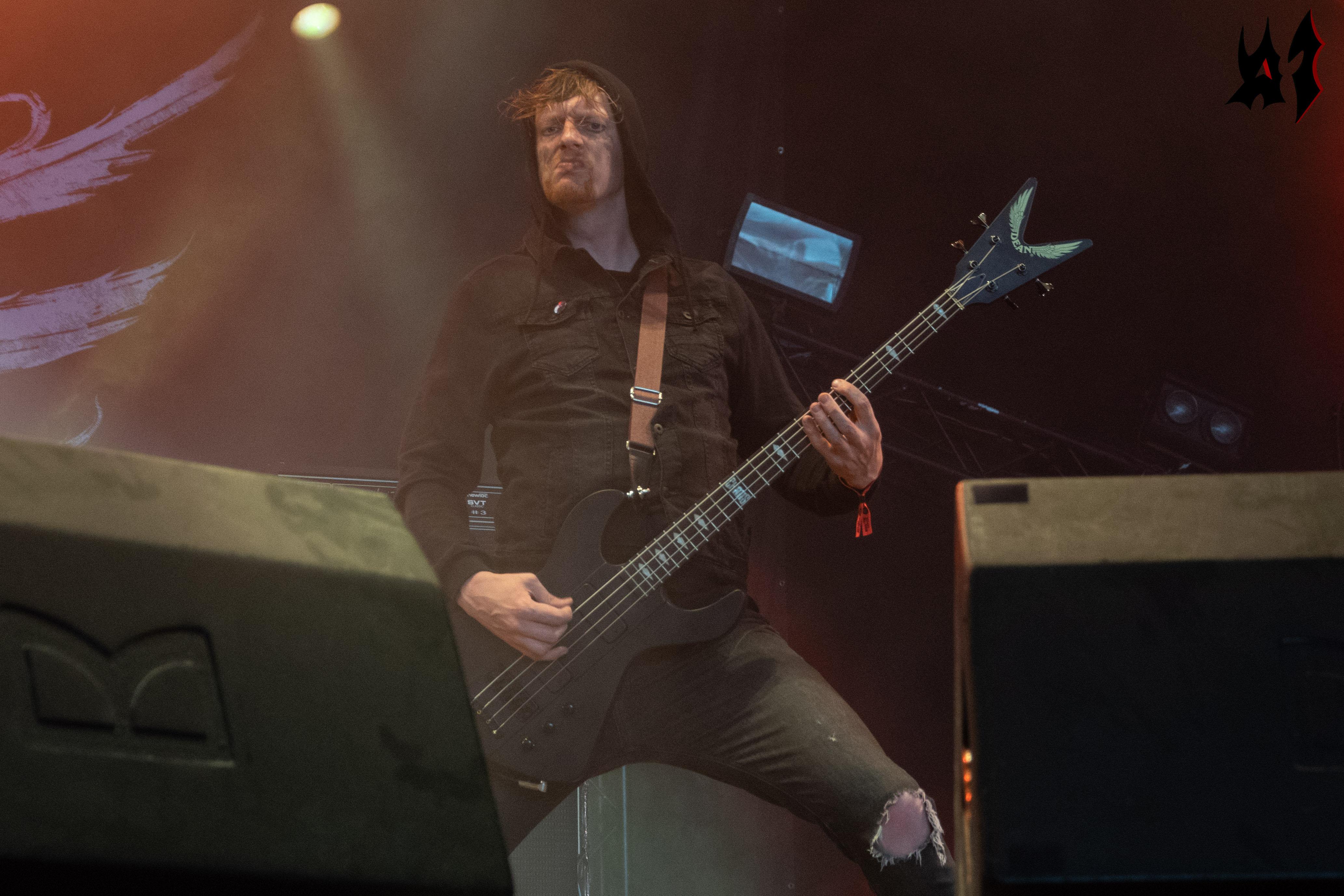 Hellfest - Vltimas - 11