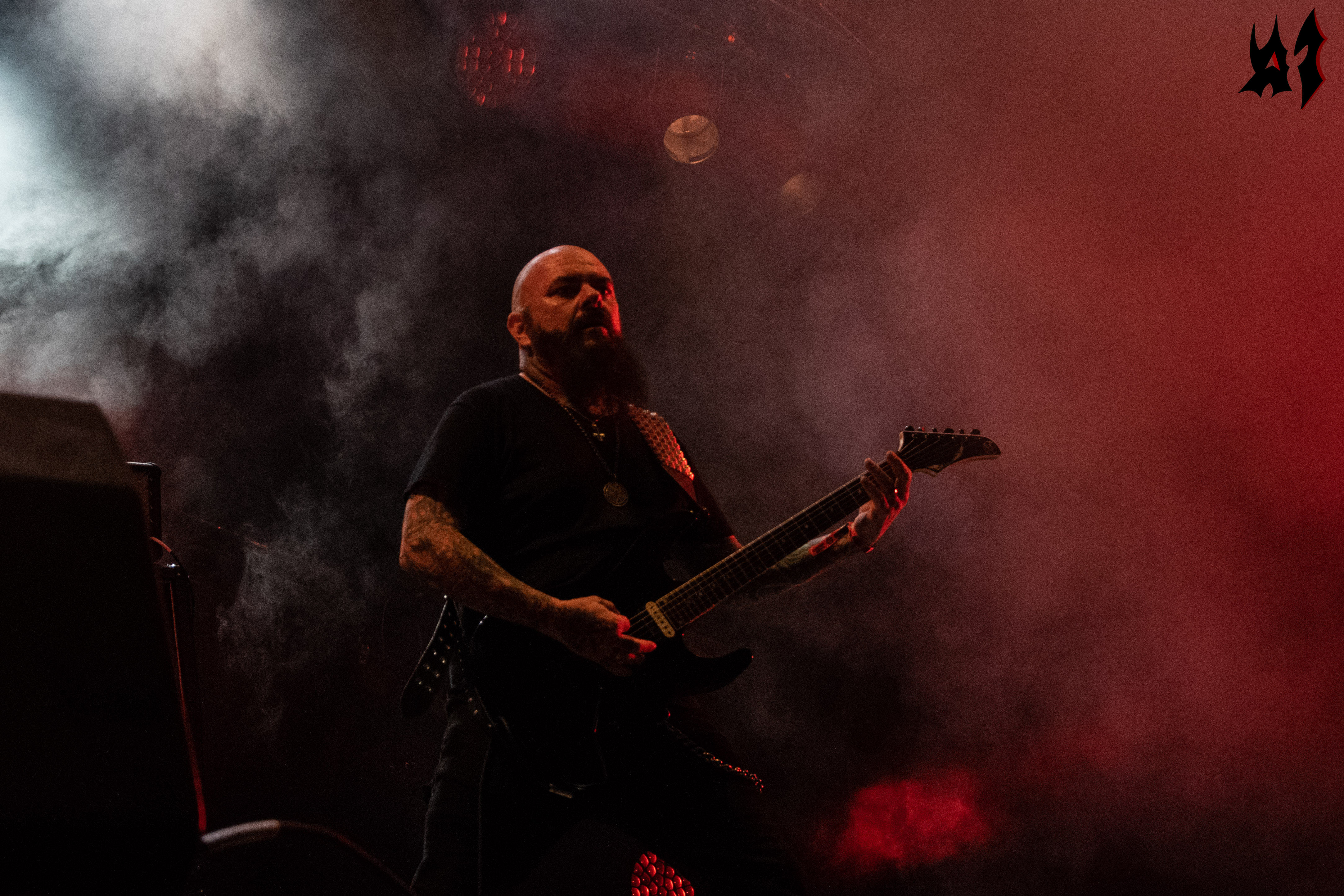 Hellfest - Deicide - 7