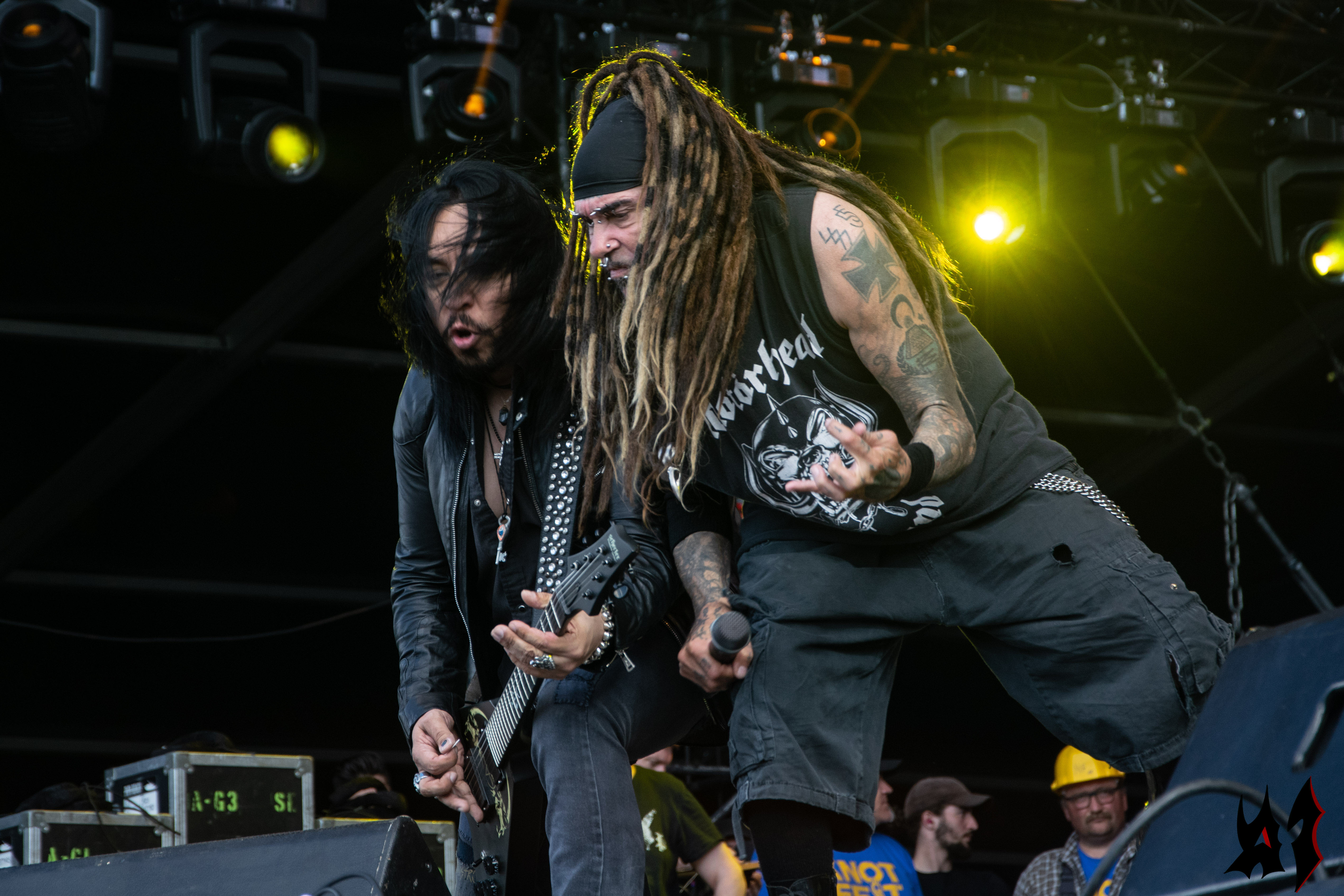 Knotfest - Ministry - 5