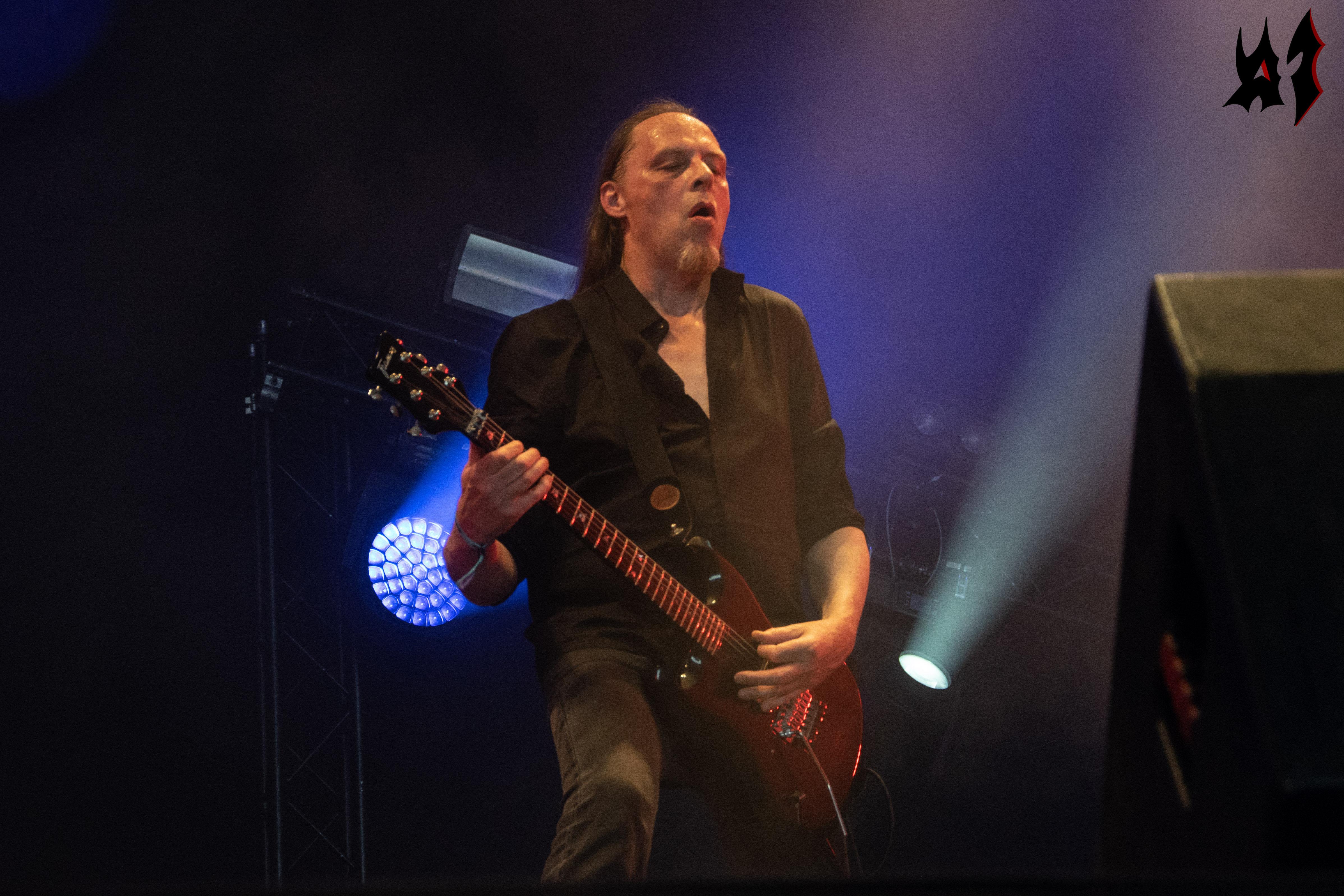 Hellfest - Candlemass - 10