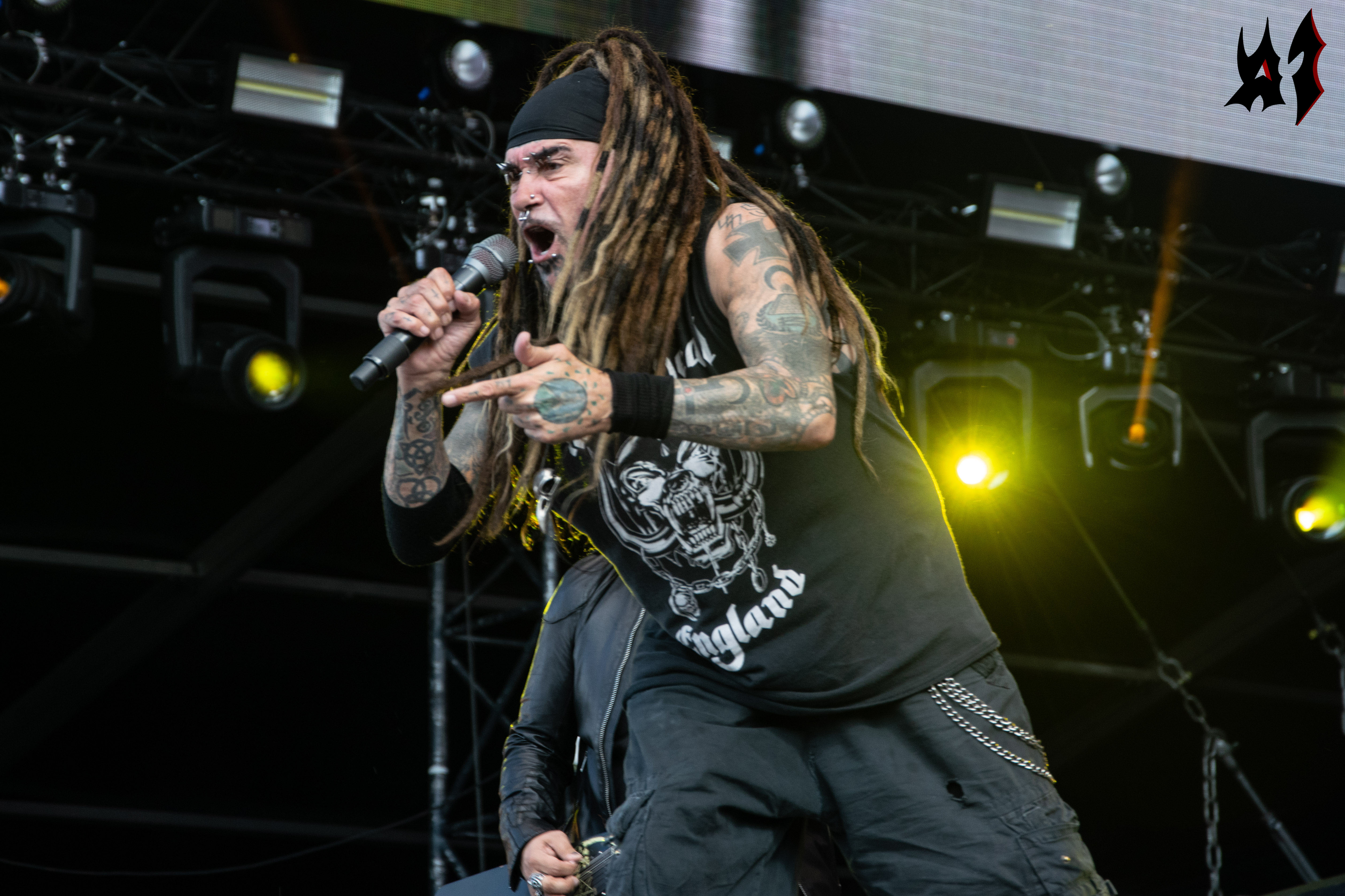 Knotfest - Ministry - 6