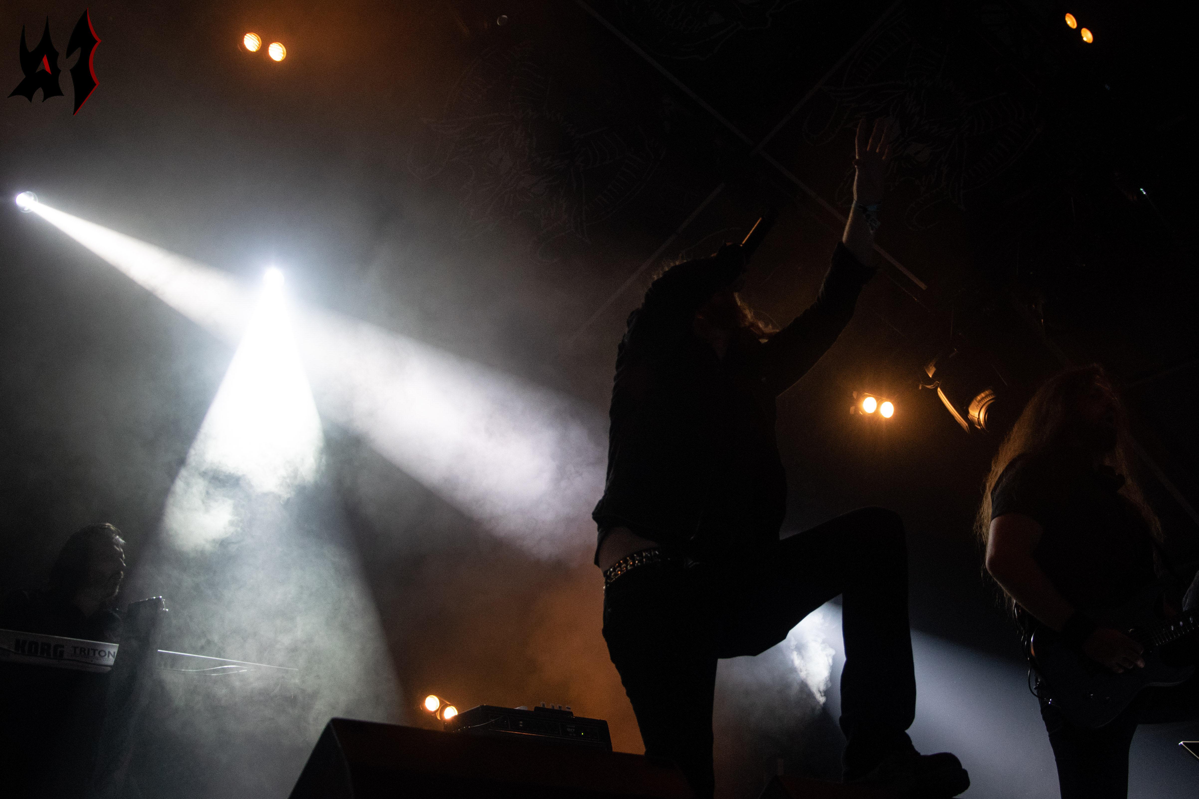Hellfest - Dark Tranquillity - 7