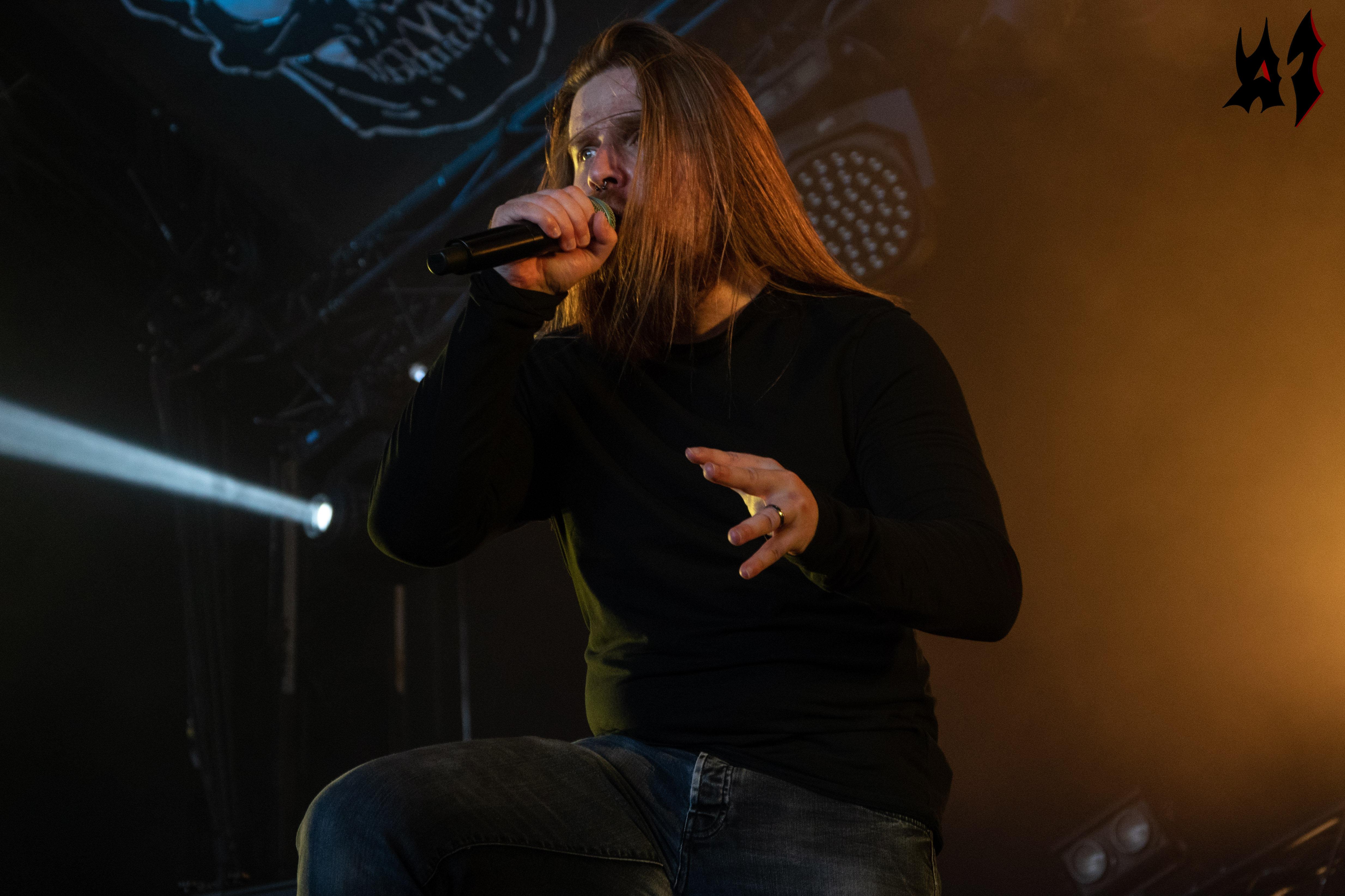 Hellfest - Dawn Of Disease - 10