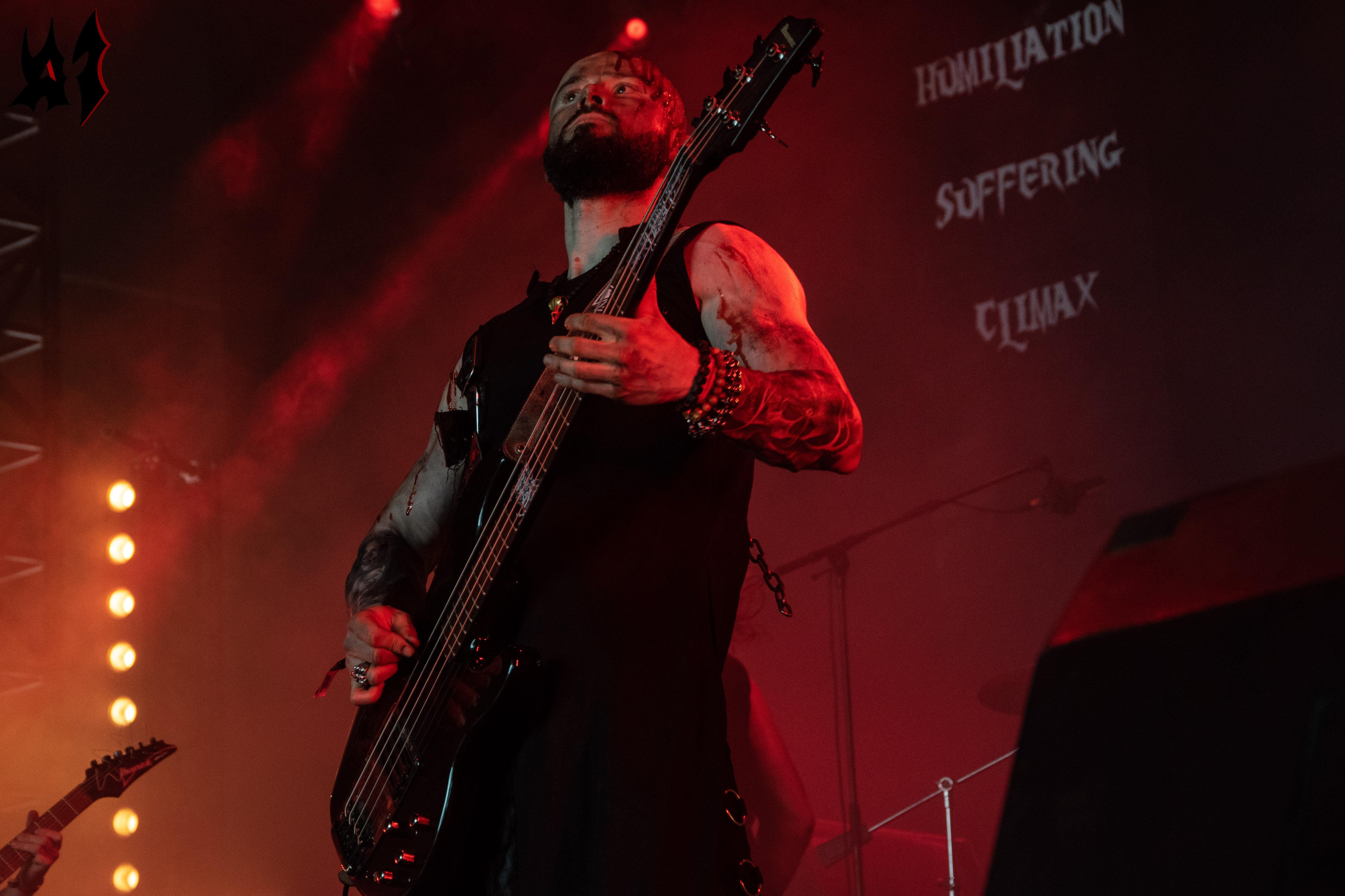 Hellfest - Bliss Of Flesh - 14