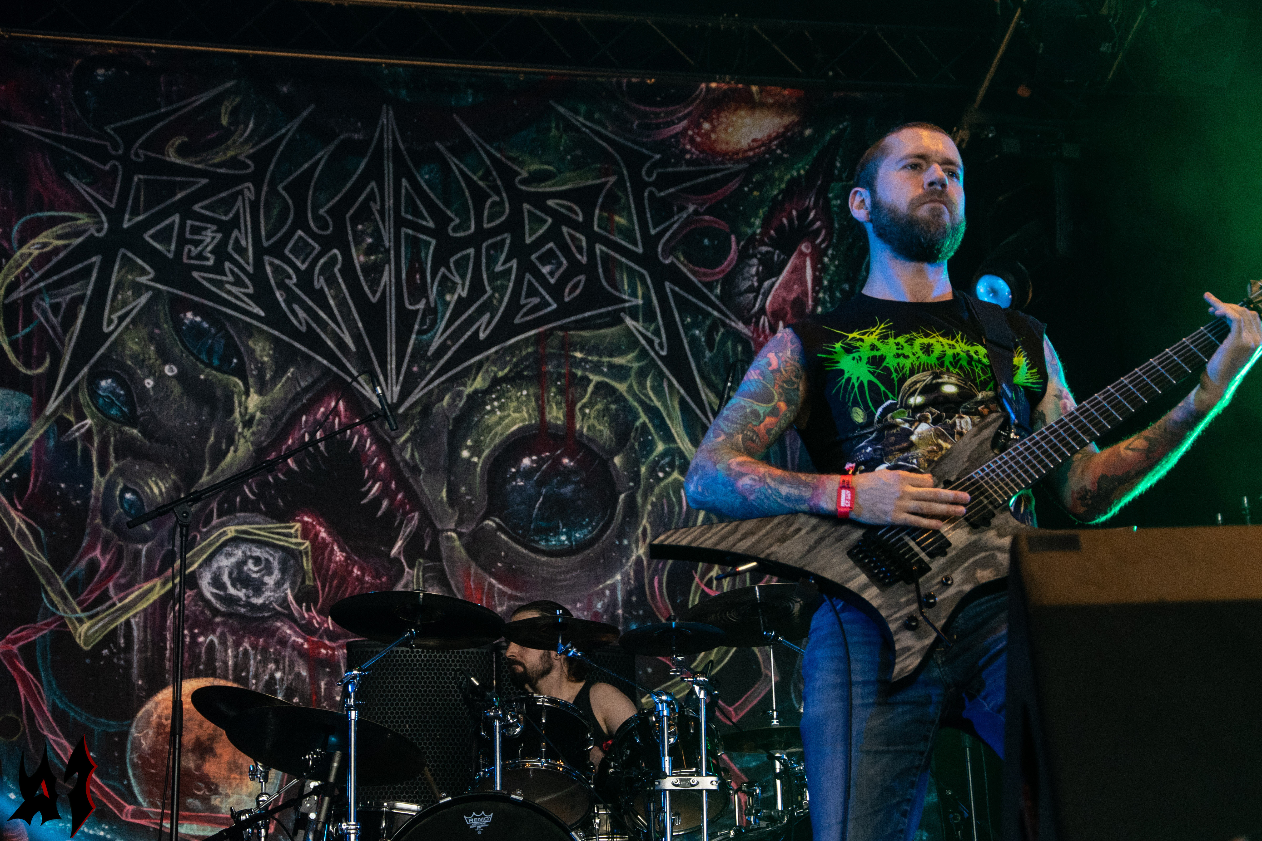 Hellfest - Revocation - 16