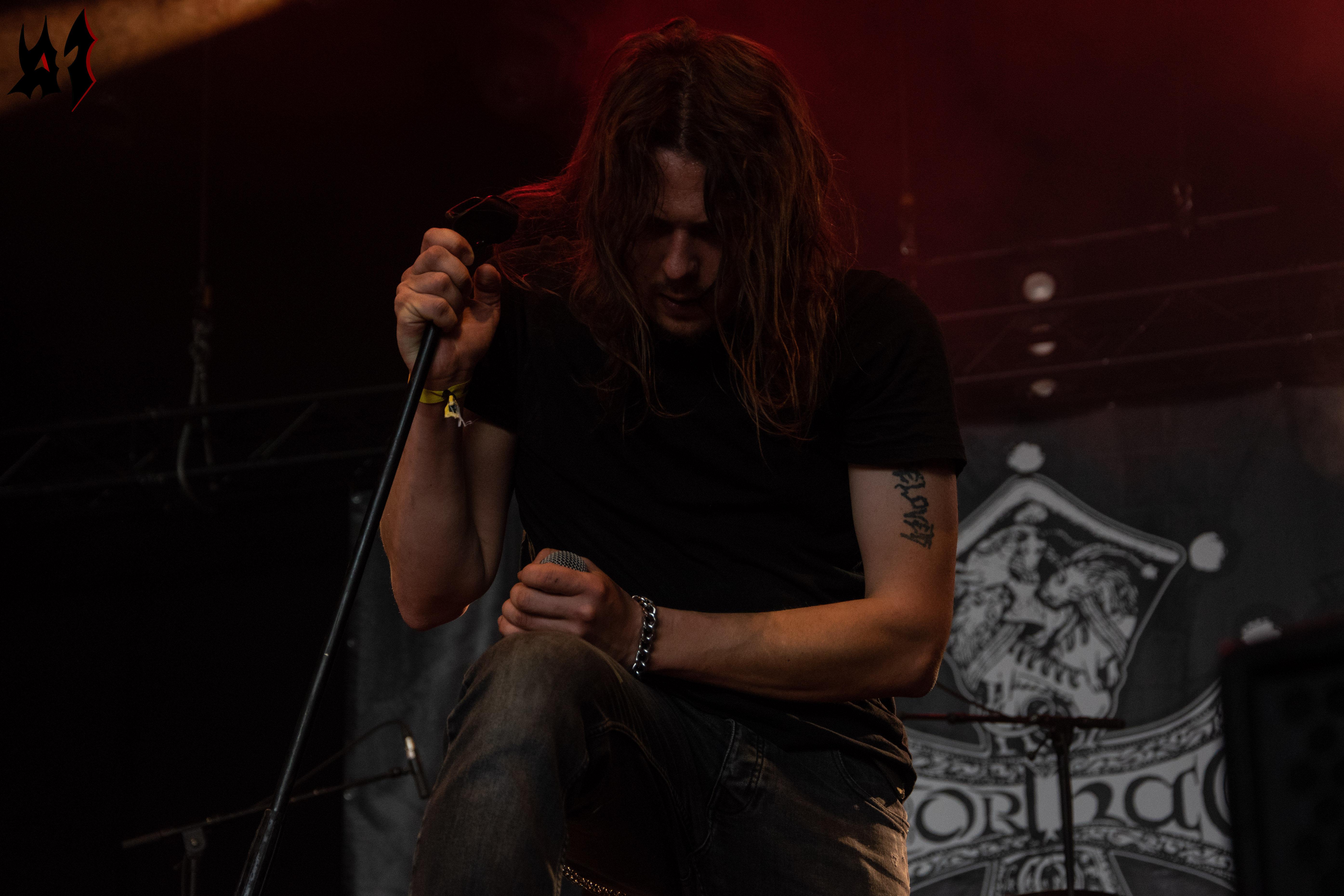 Hellfest - Aorlhac - 9