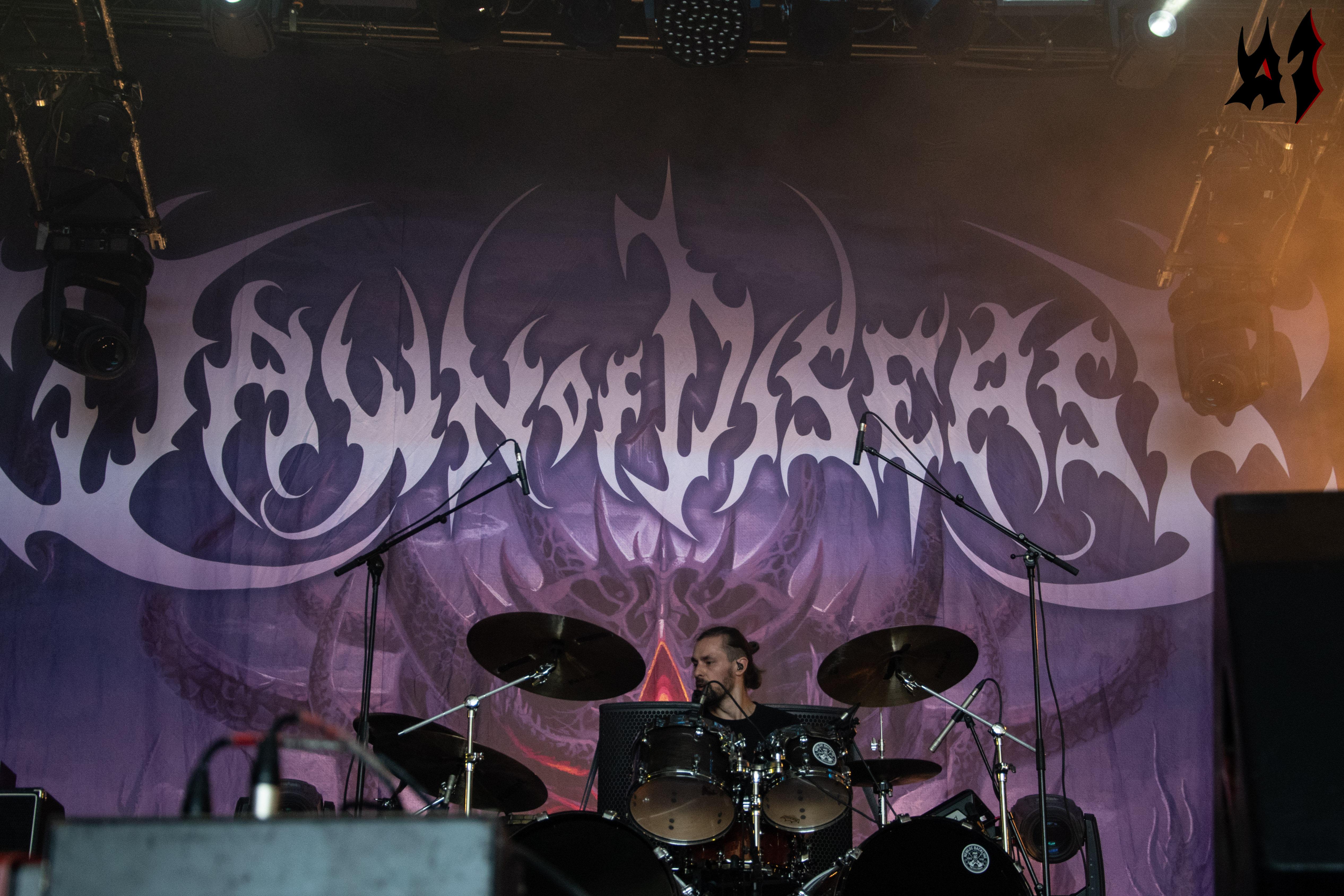 Hellfest - Dawn Of Disease - 11