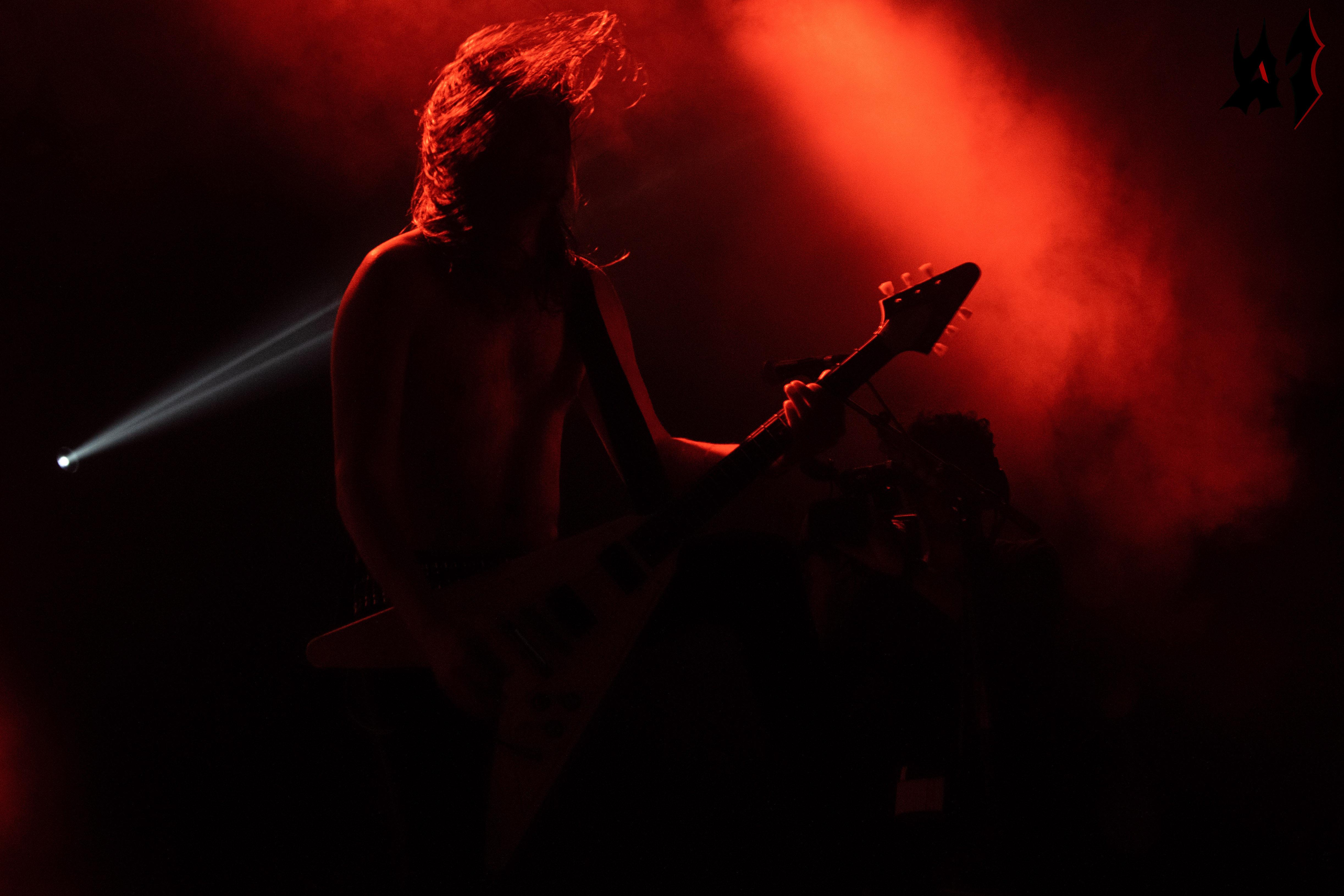 Hellfest - Bloodbath - 9