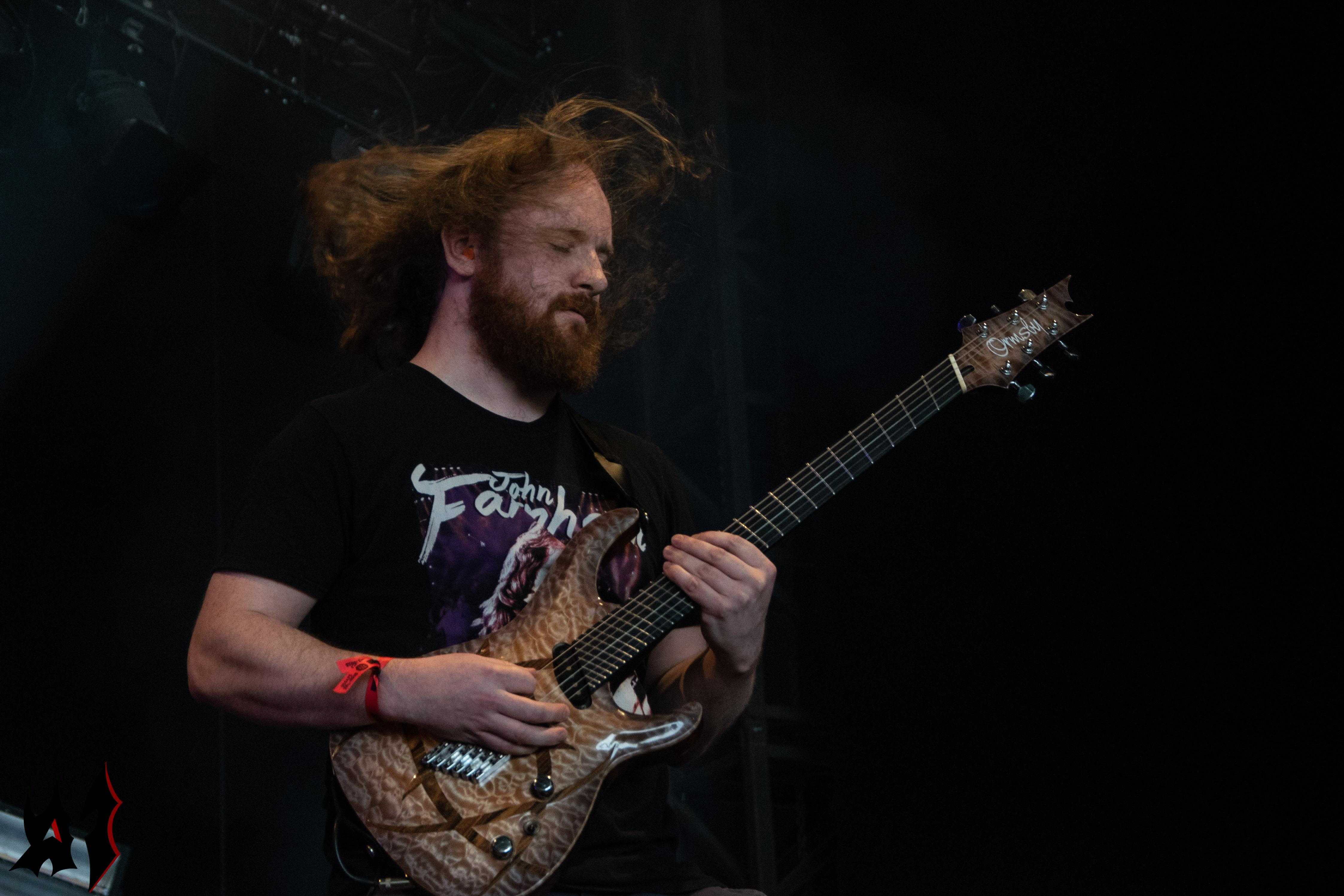 Hellfest - Psycroptic - 14