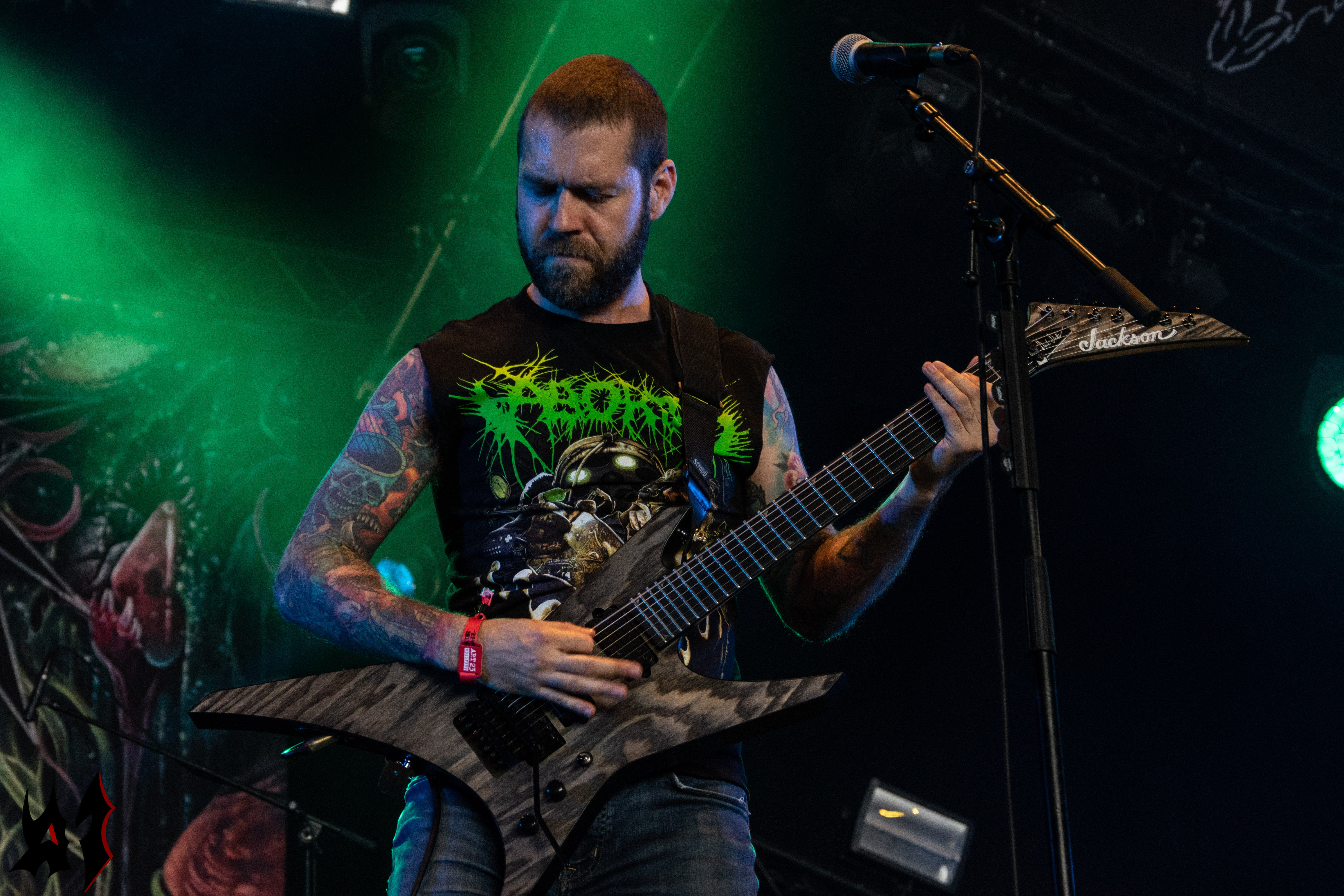 Hellfest - Revocation - 17