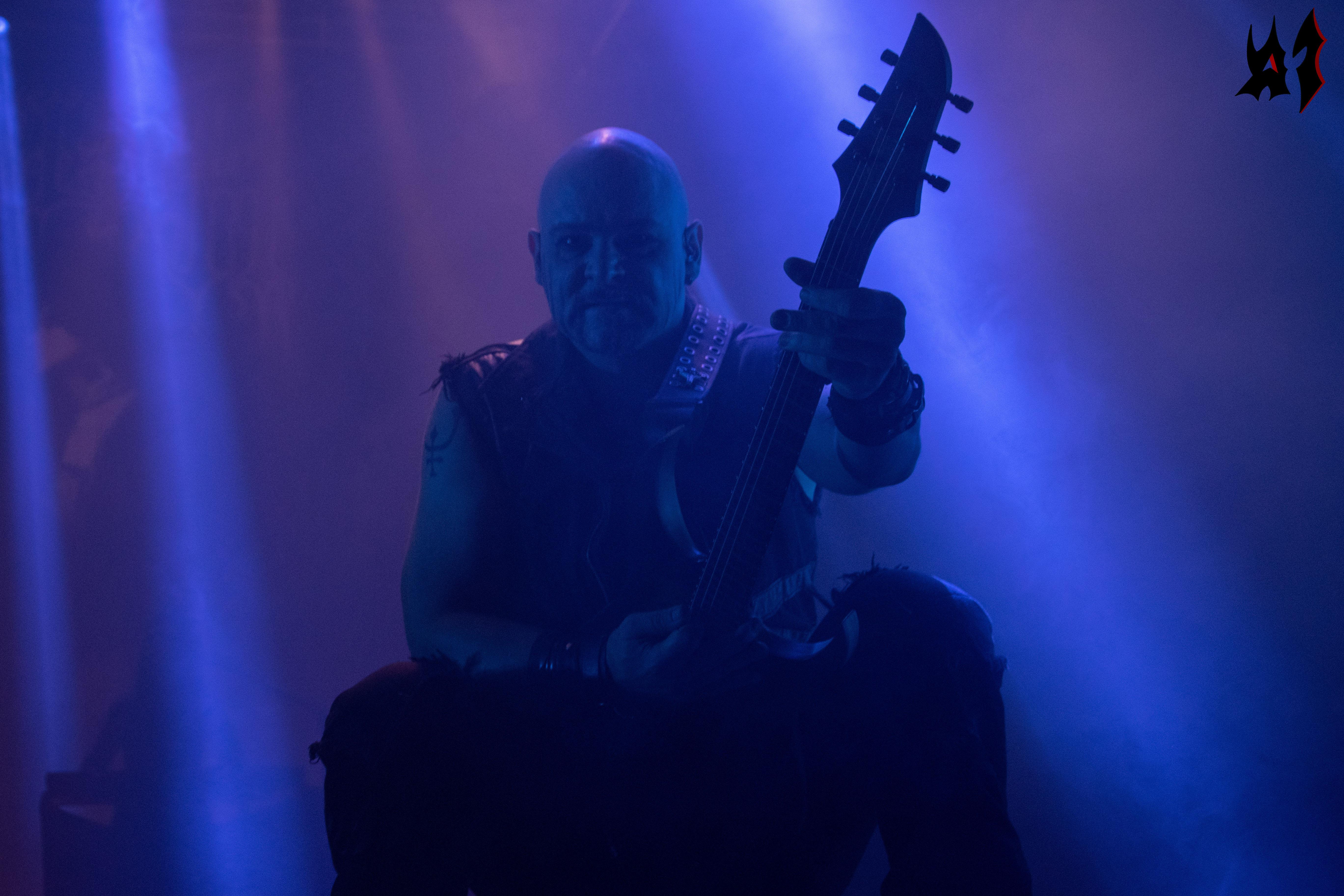 Hellfest - Cradle Of Filth - 5
