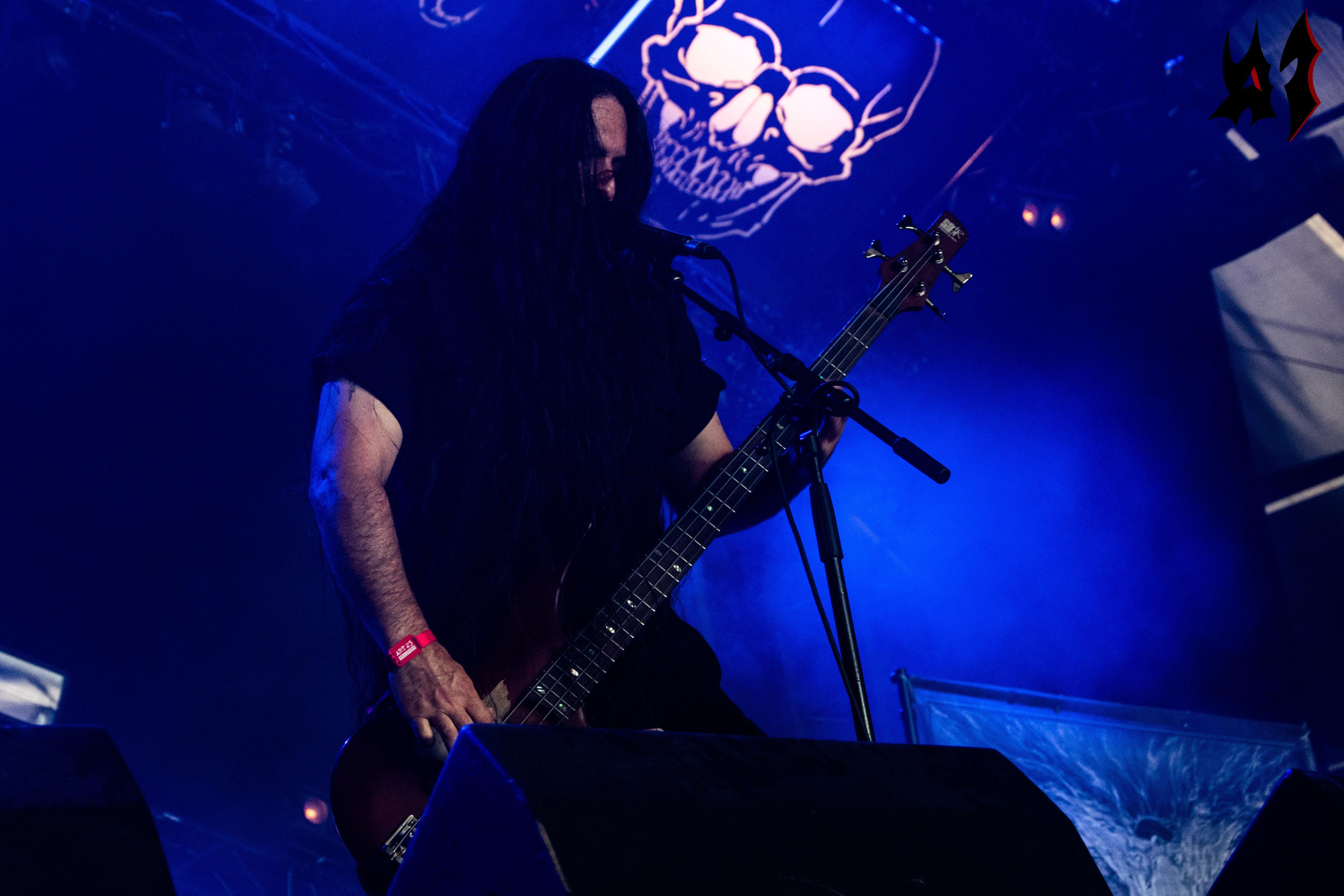 Hellfest - Immolation - 13