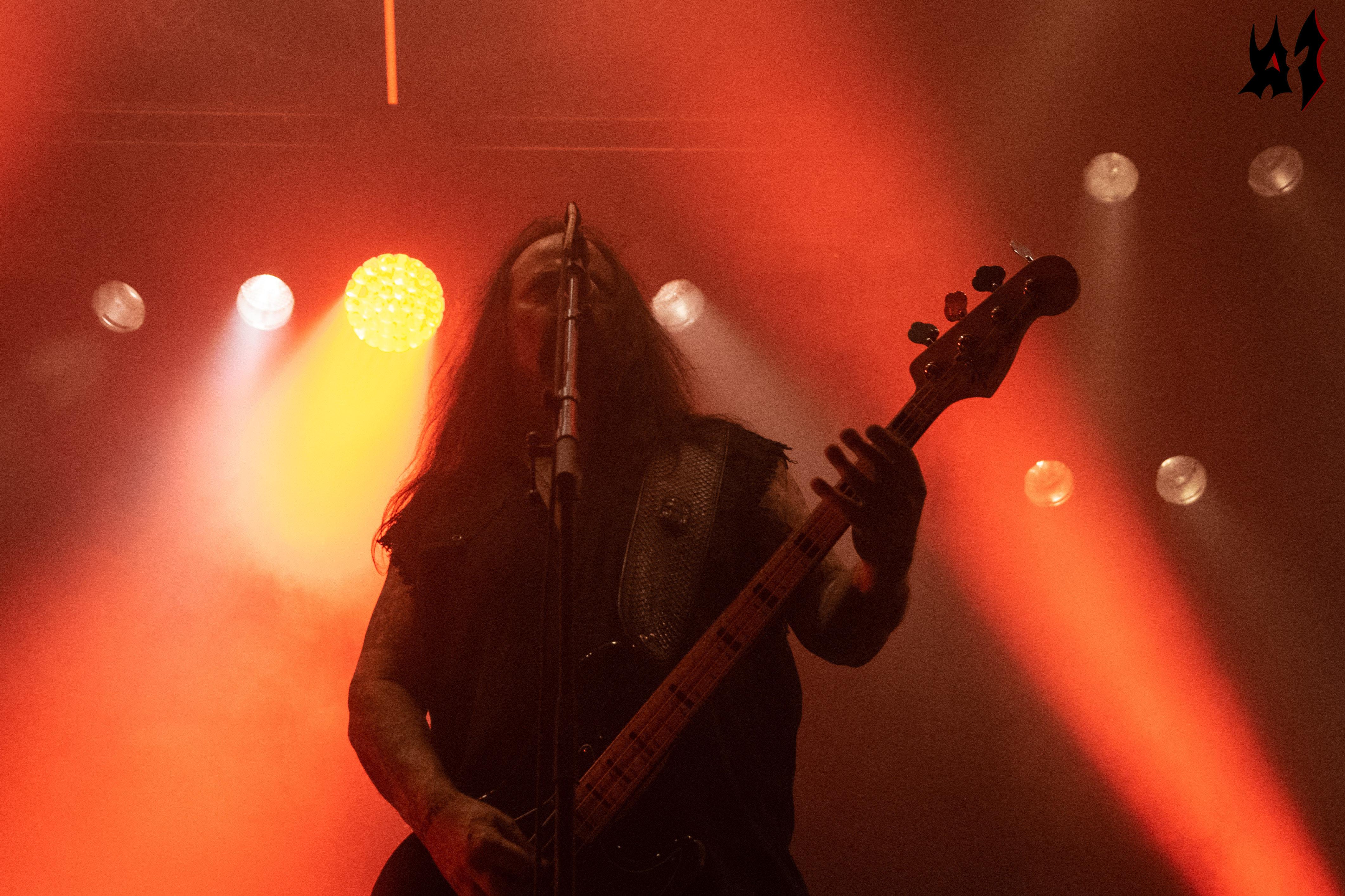 Hellfest - Deicide - 8