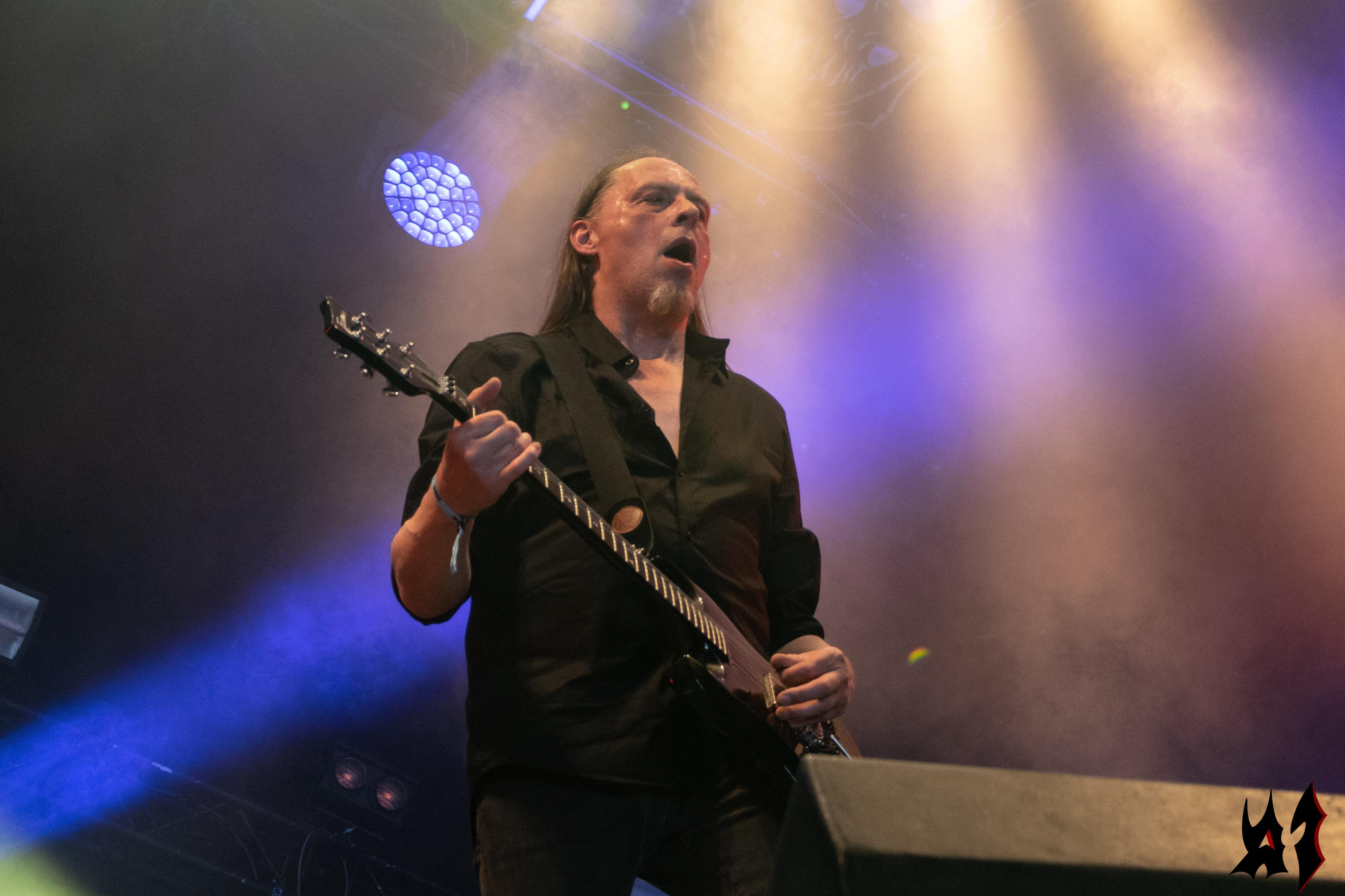 Hellfest - Candlemass - 14
