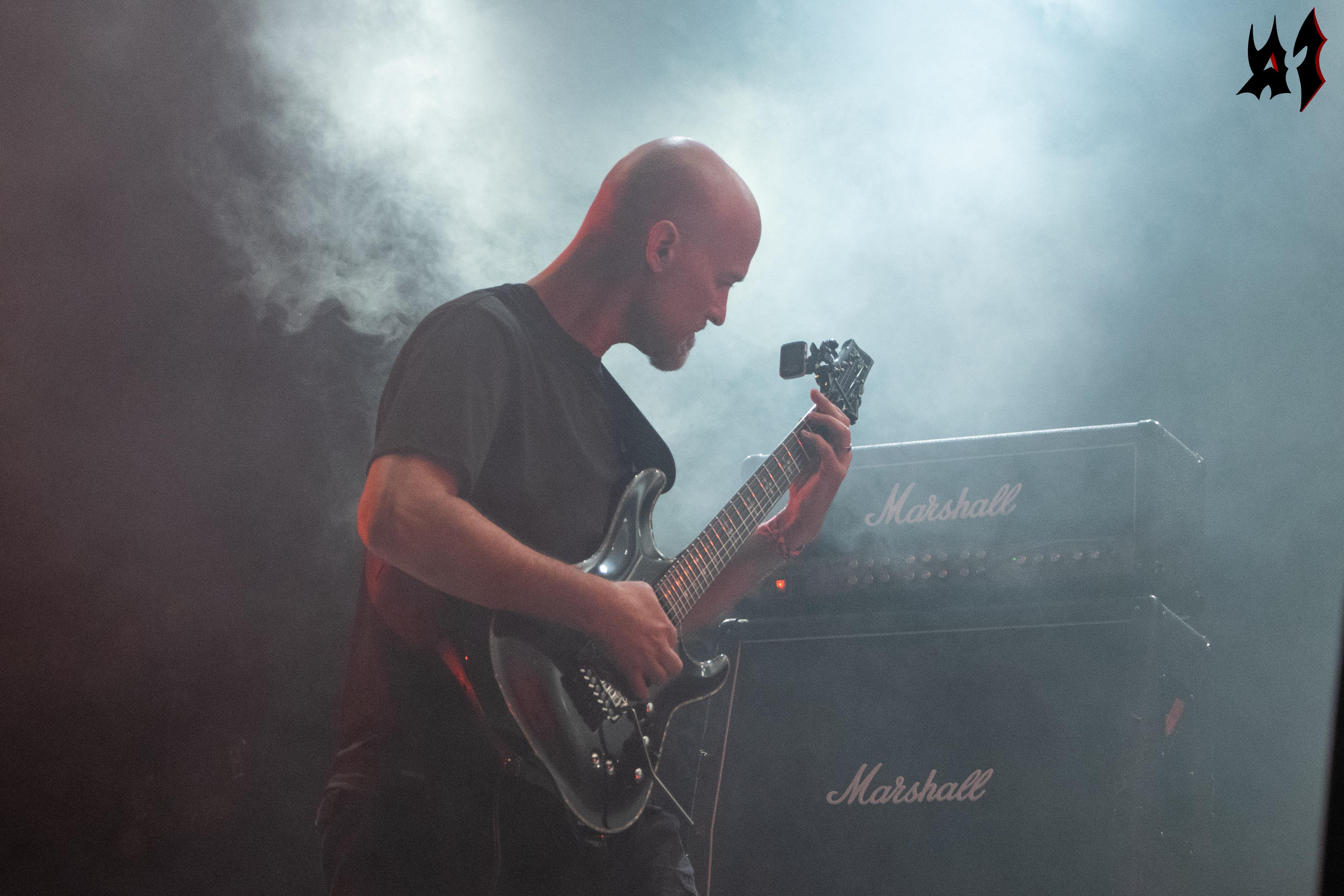Hellfest - Deicide - 9