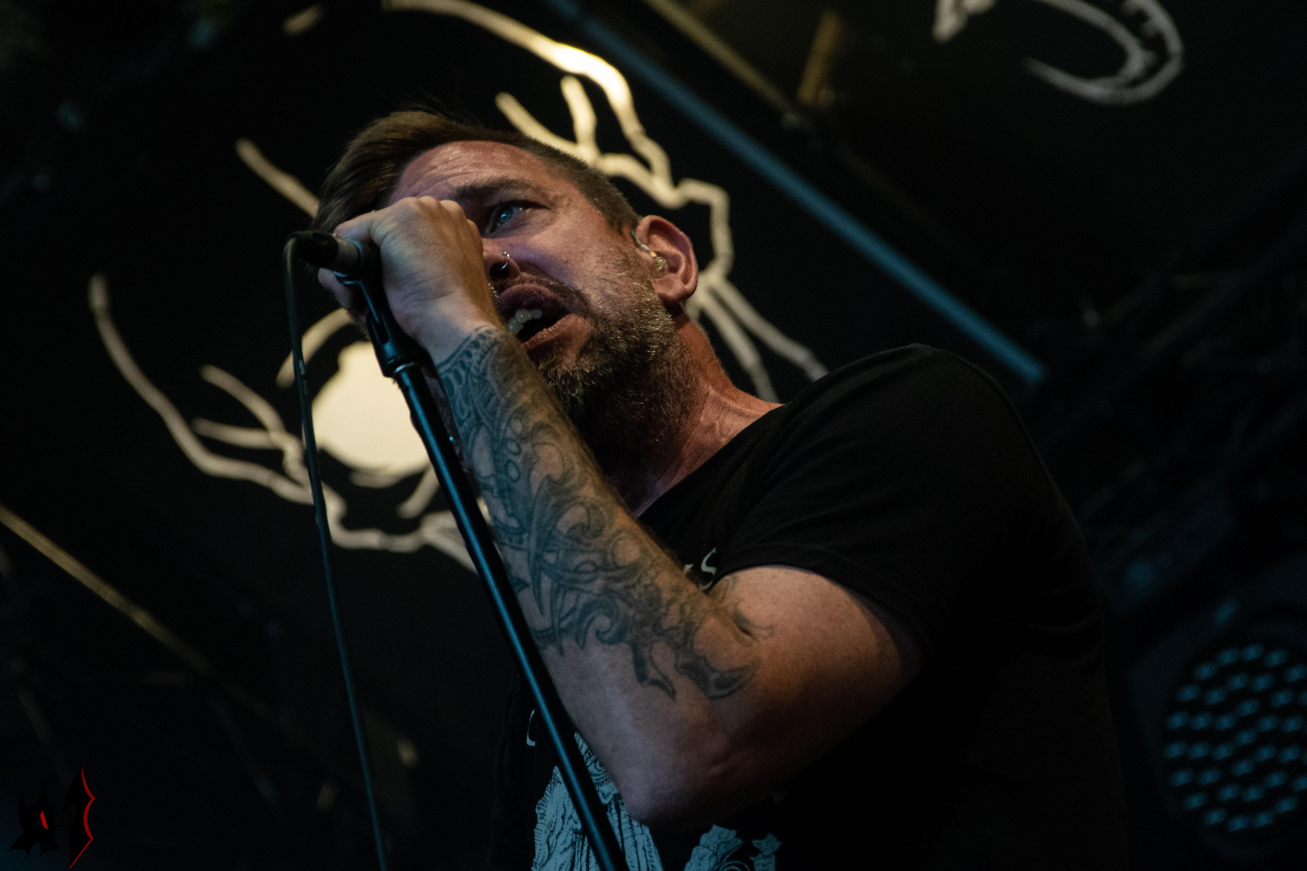 Hellfest - Psycroptic - 15