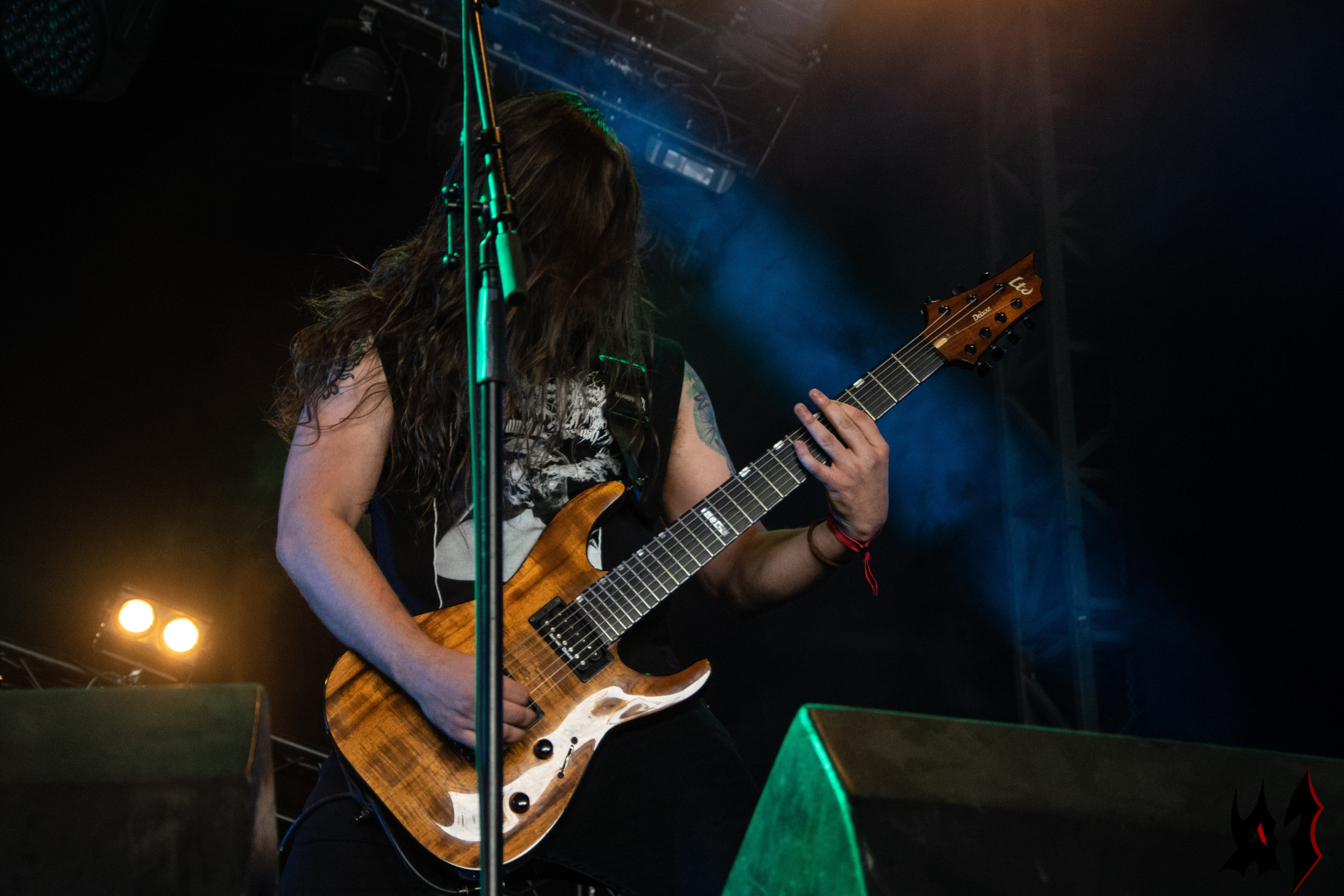 Hellfest - Revocation - 19