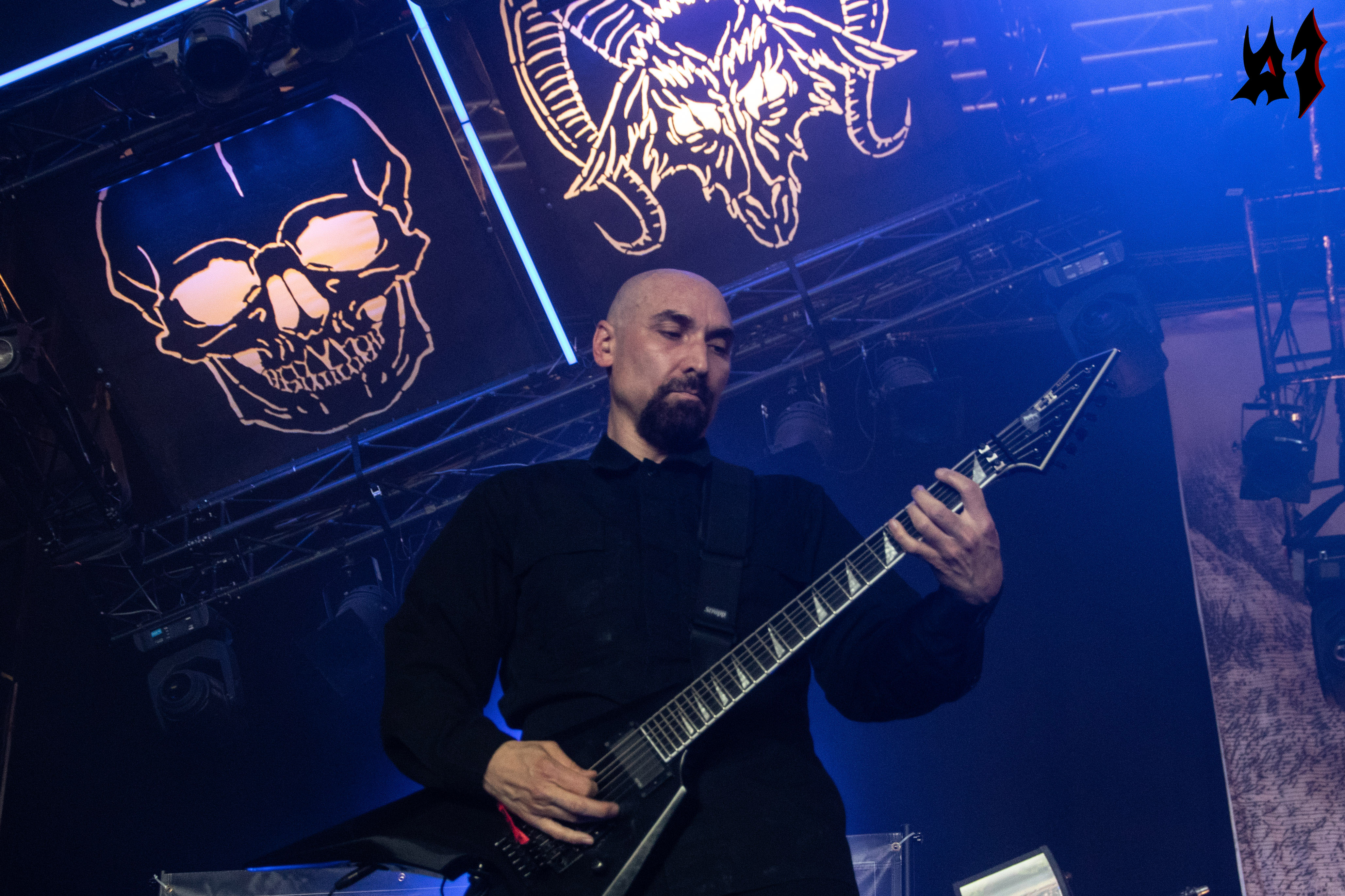 Hellfest - Immolation - 15
