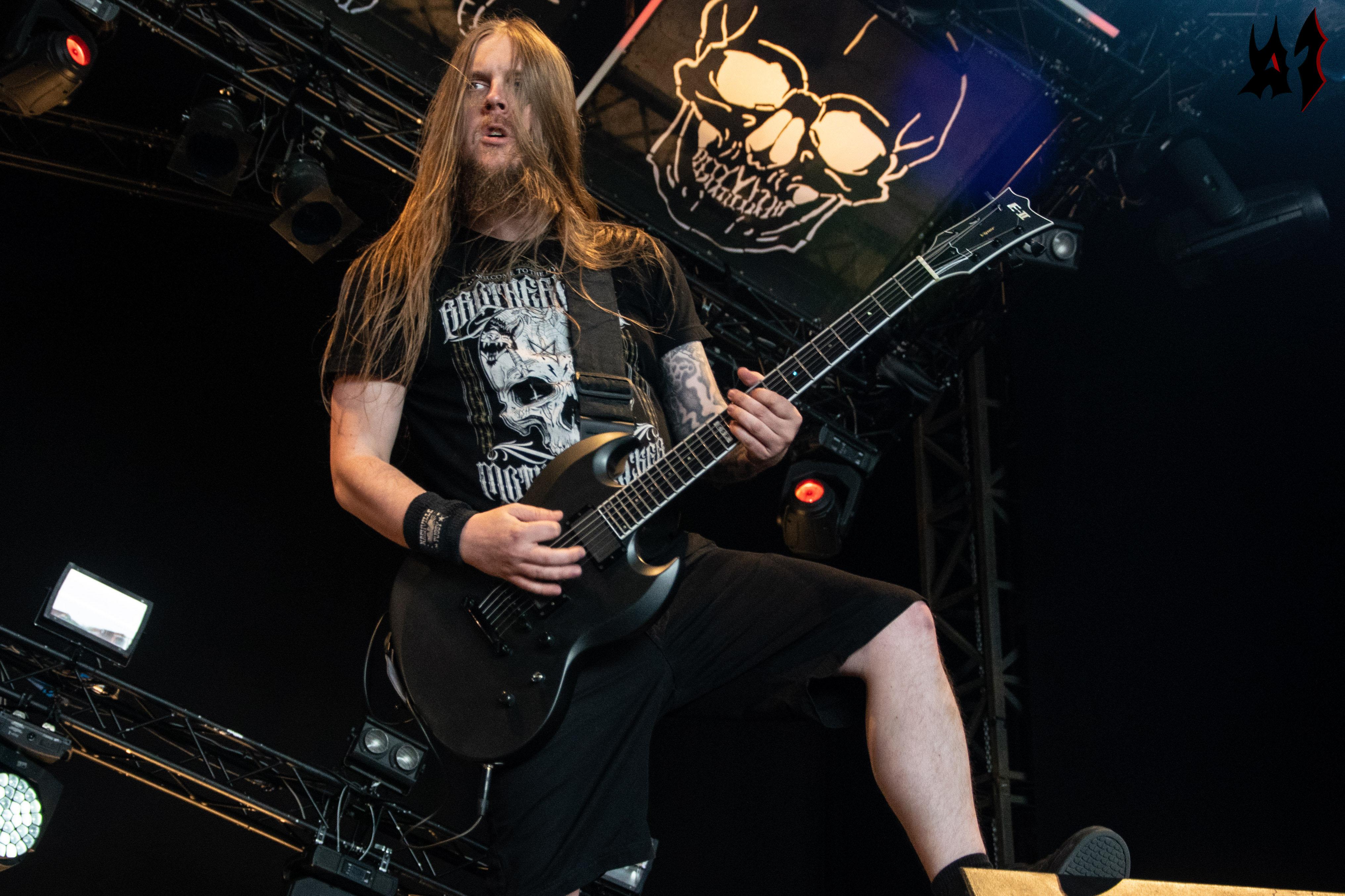 Hellfest - Freitot - 14