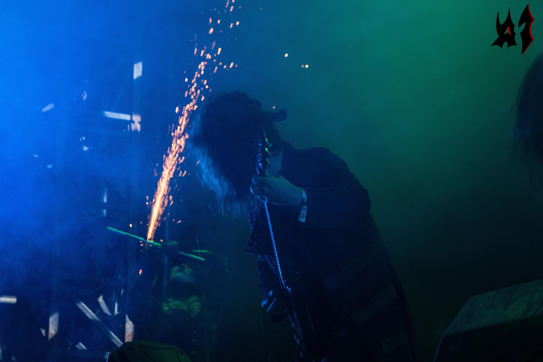 Hellfest - Cradle Of Filth - 6