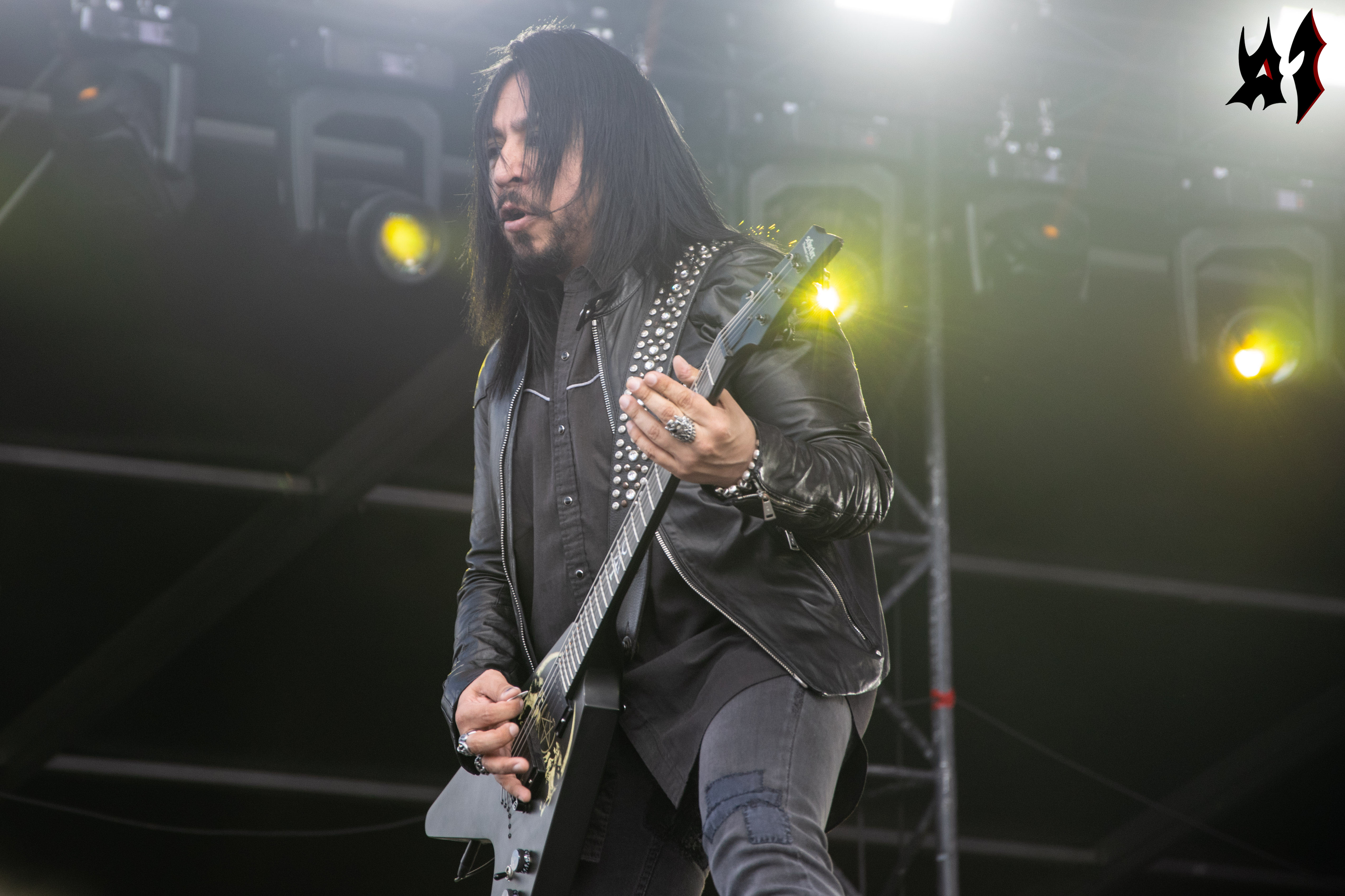 Knotfest - Ministry - 9
