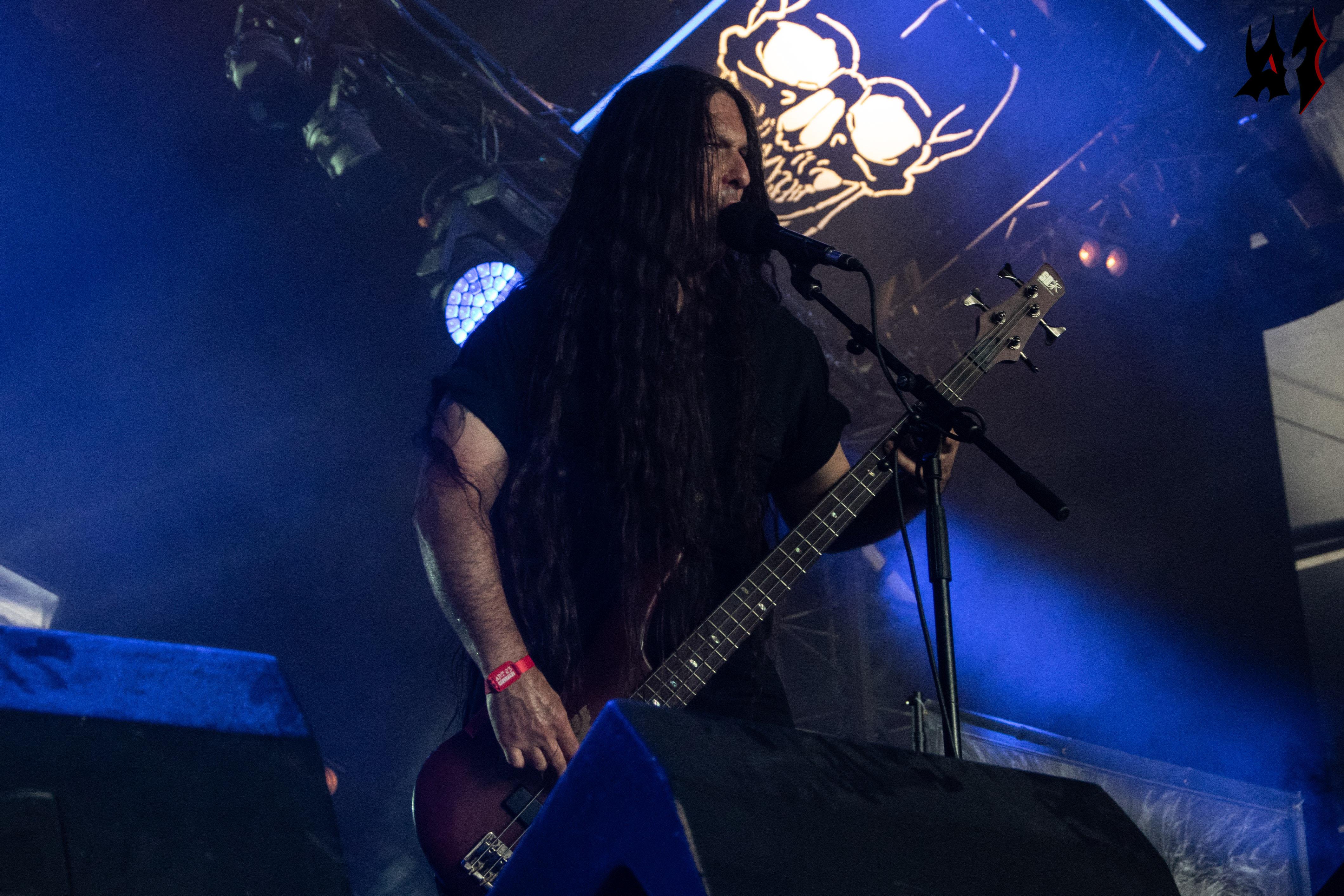 Hellfest - Immolation - 16