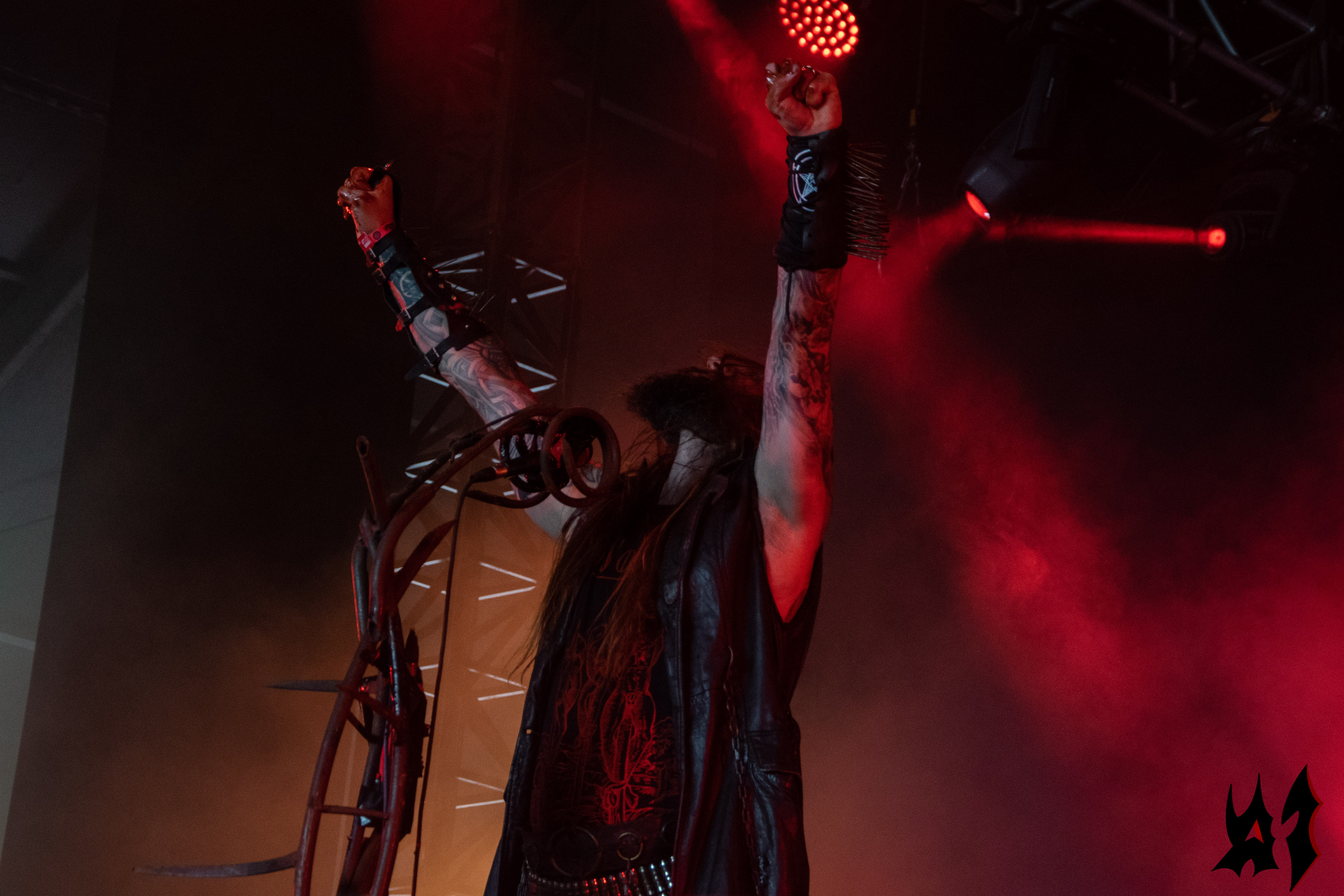Hellfest - Bliss Of Flesh - 19