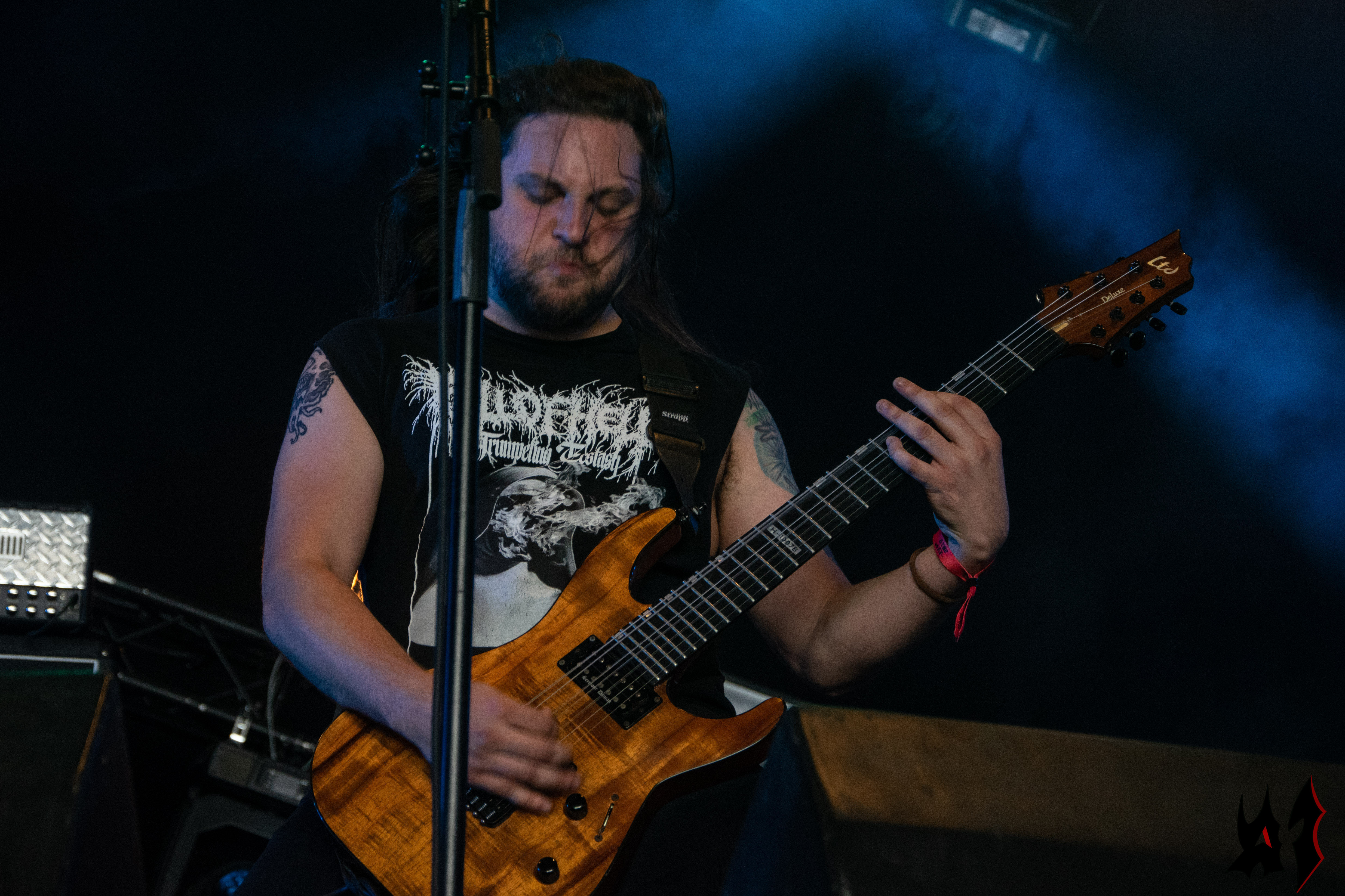 Hellfest - Revocation - 20