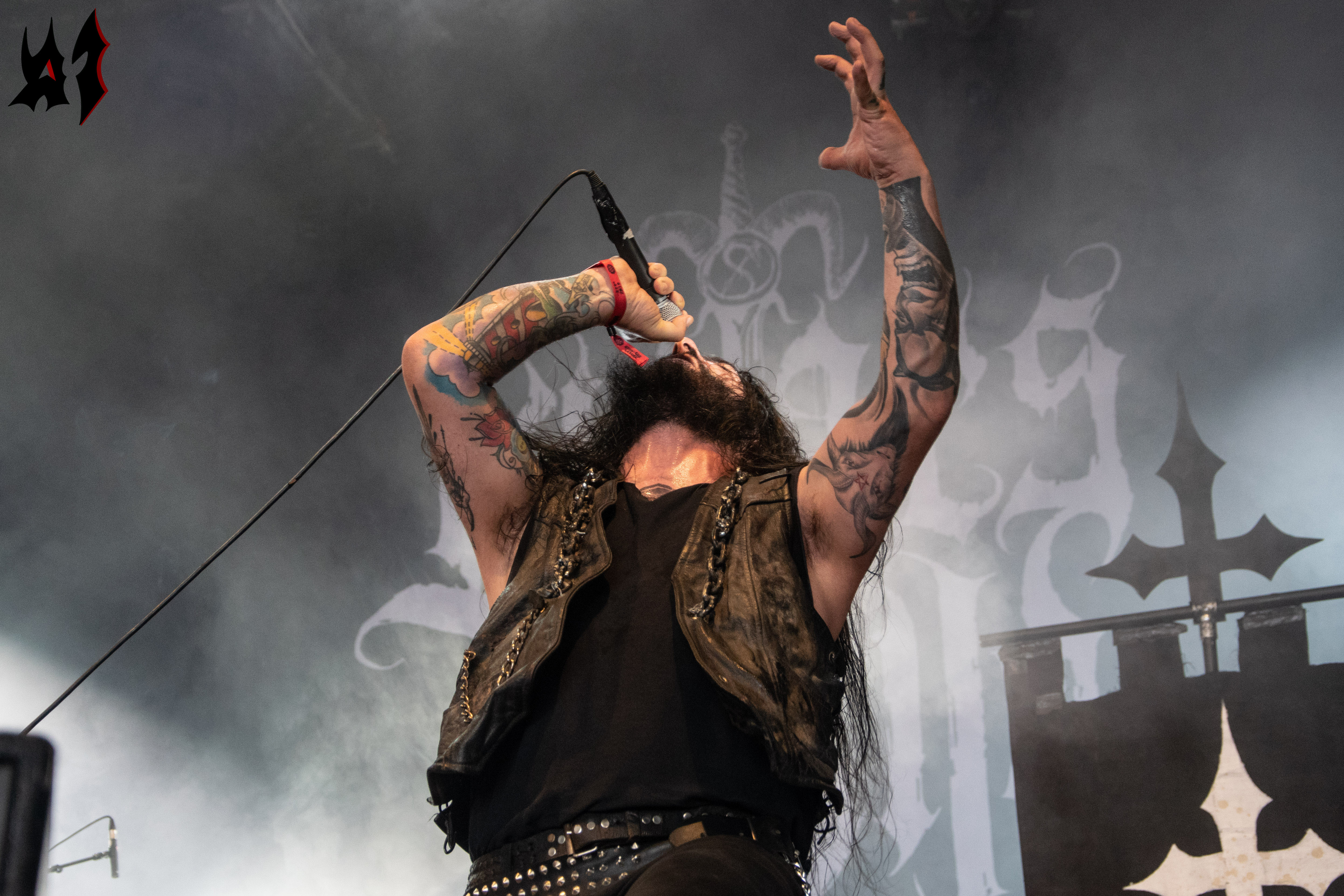 Hellfest - Lucifer's Child - 12
