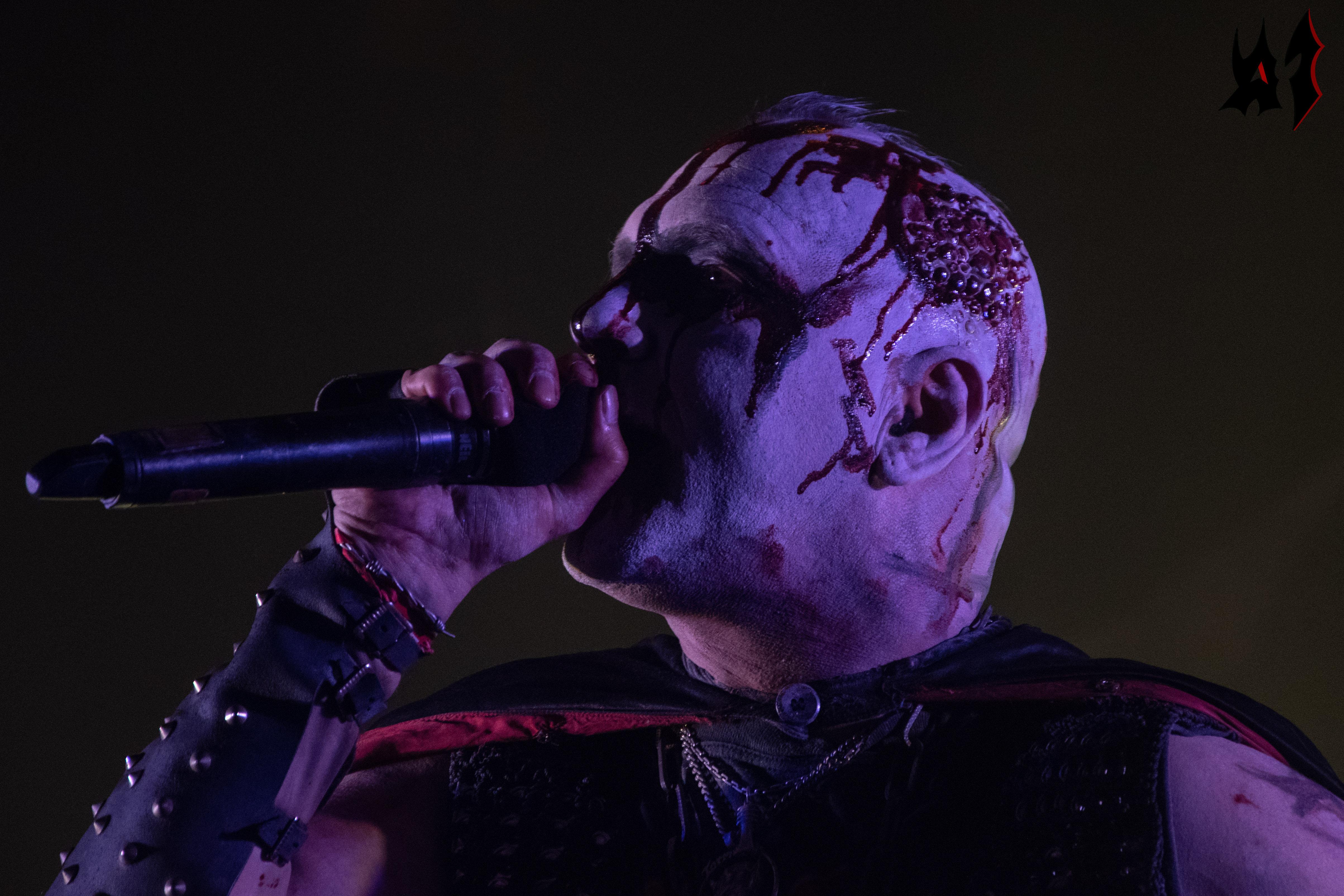 Hellfest - Tormentor - 9