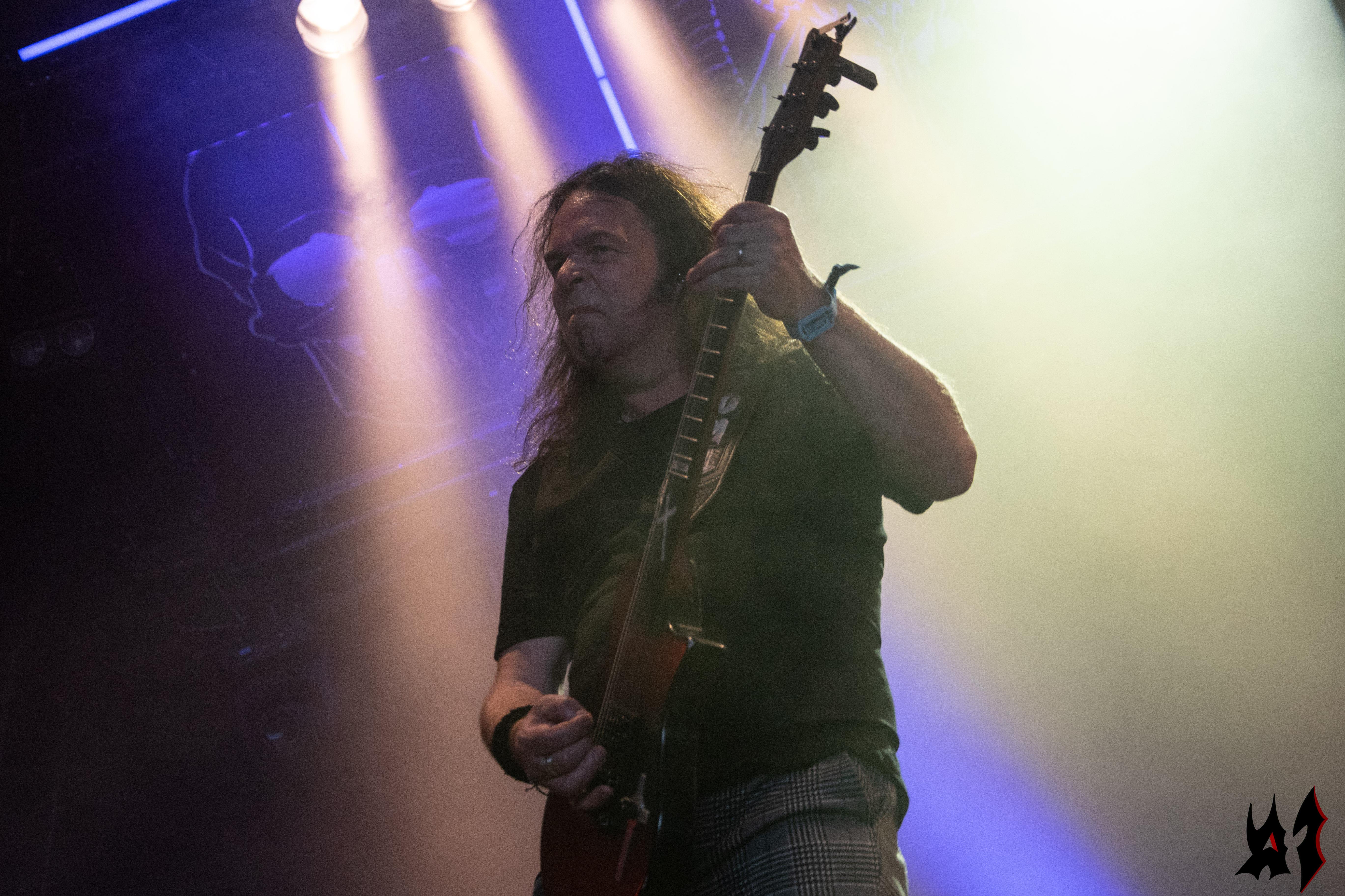 Hellfest - Candlemass - 16