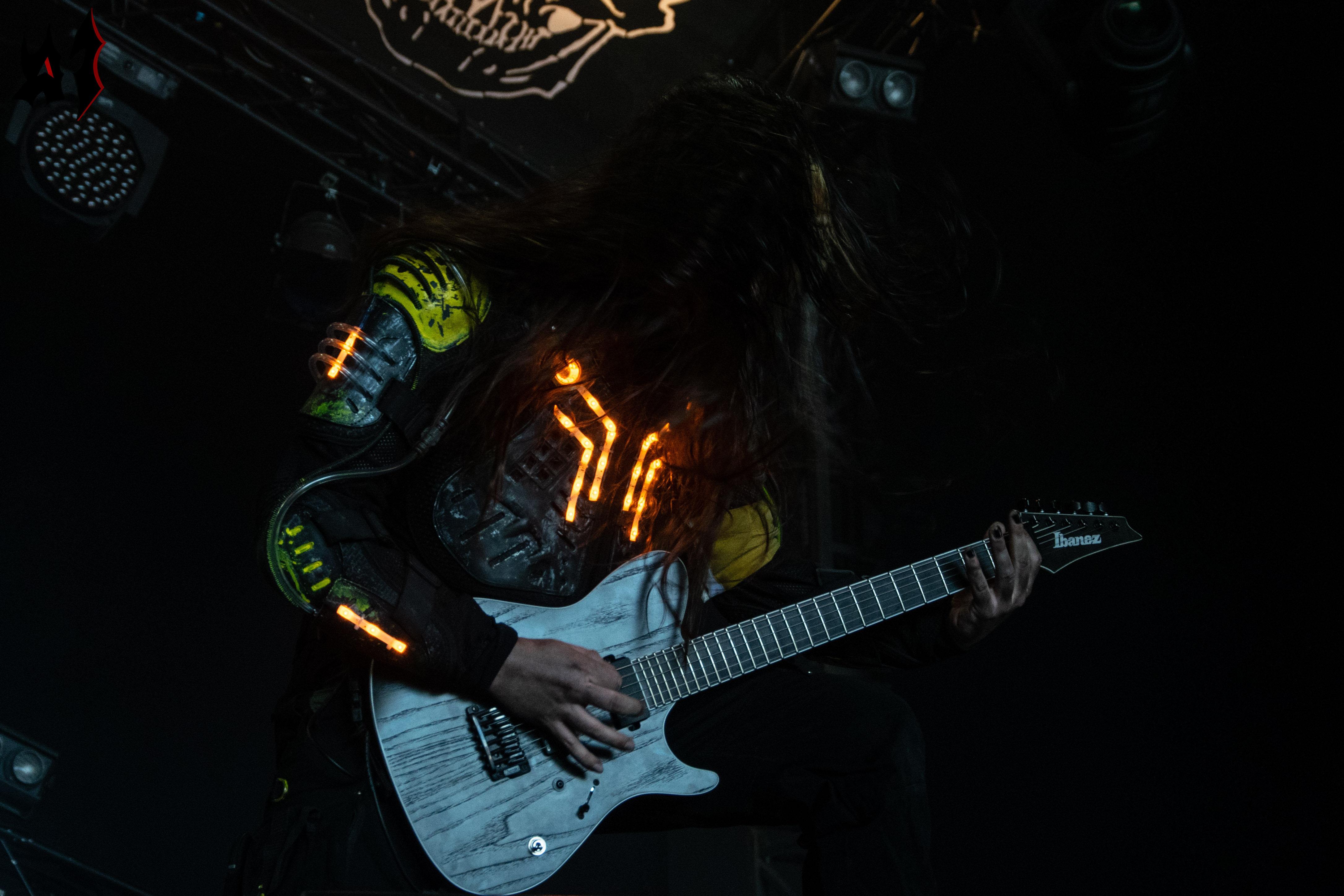 Hellfest - Cypecore - 11