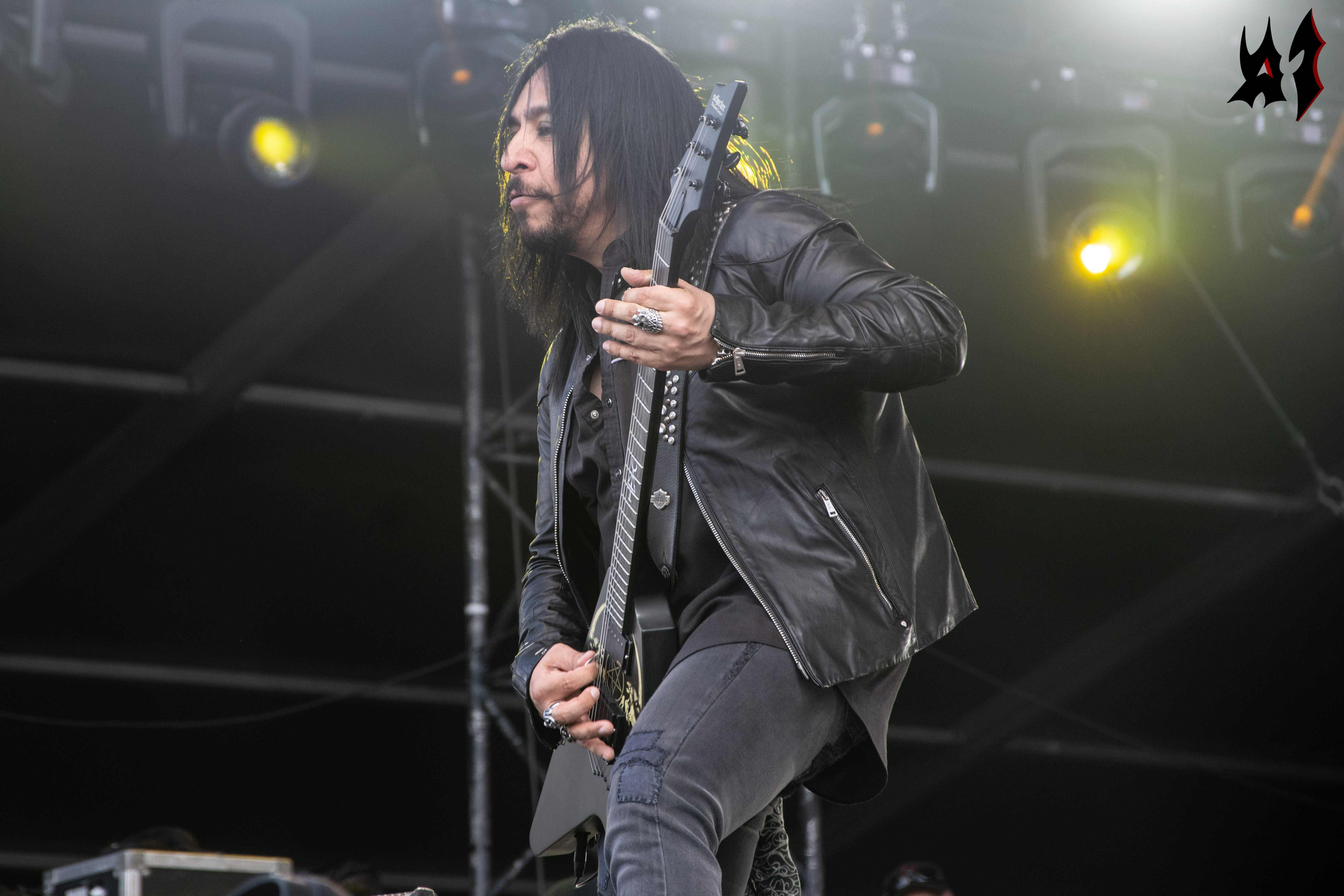 Knotfest - Ministry - 10