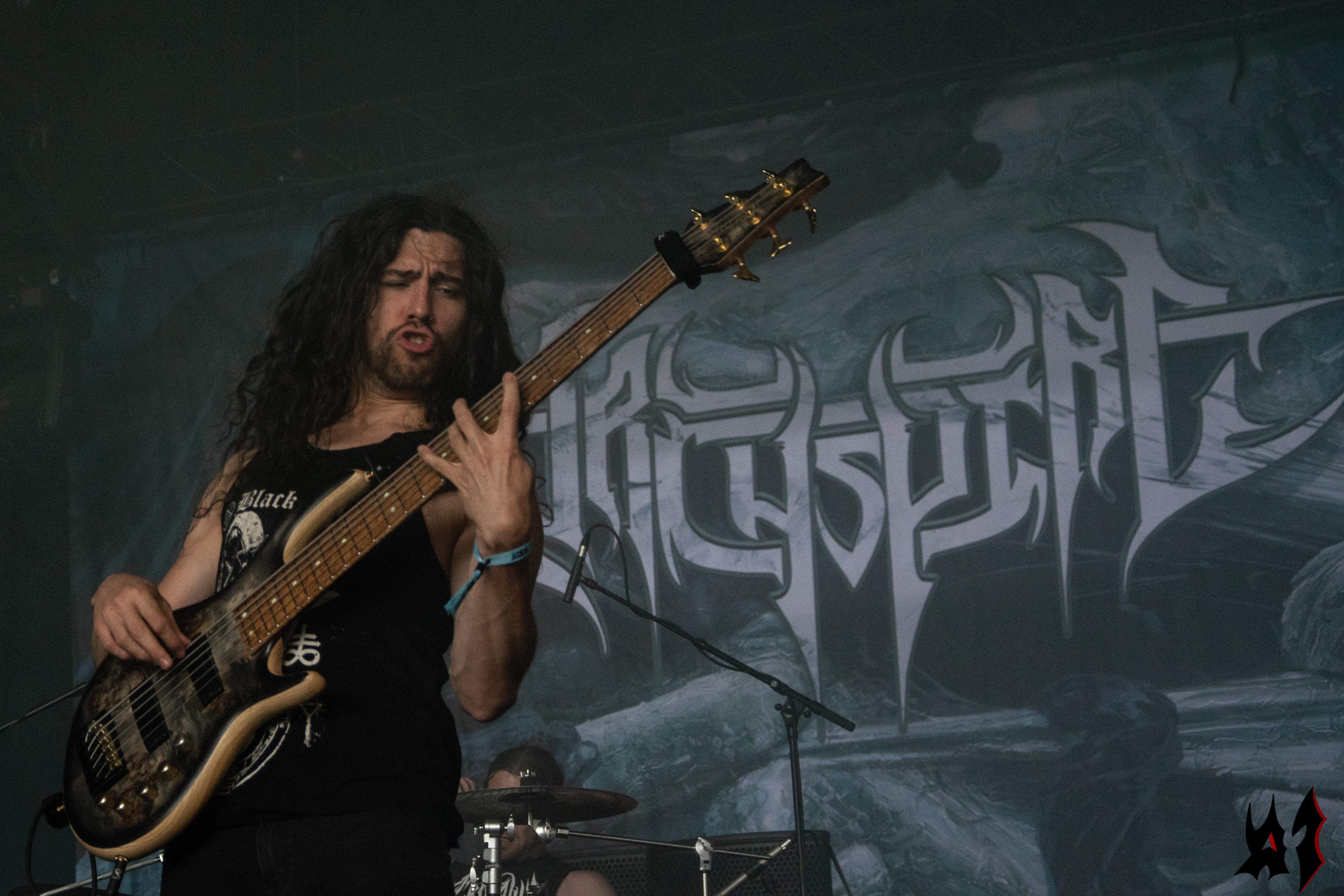 Hellfest - Archspire - 17